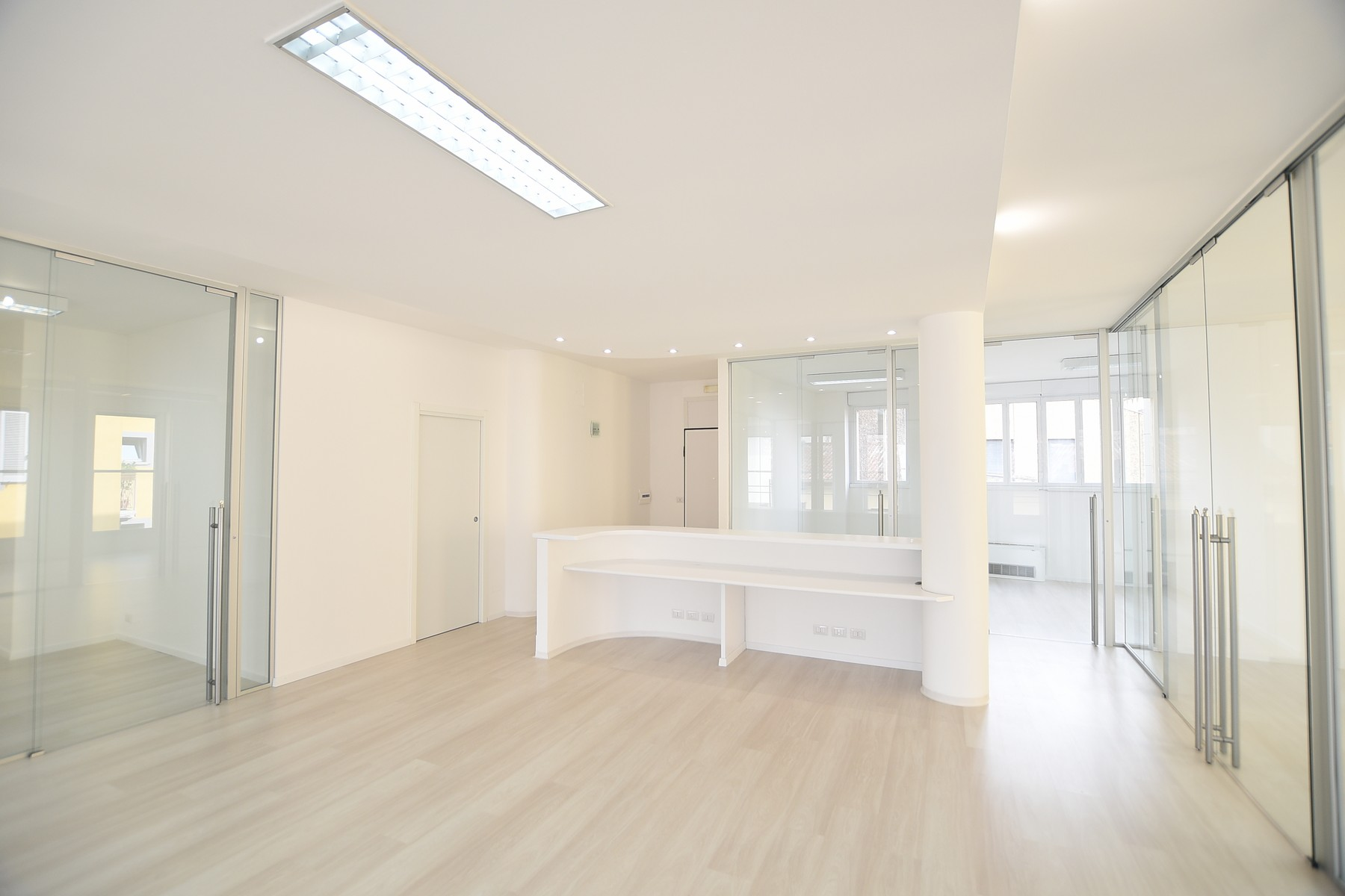 Ufficio-studio in Vendita a Como via milano