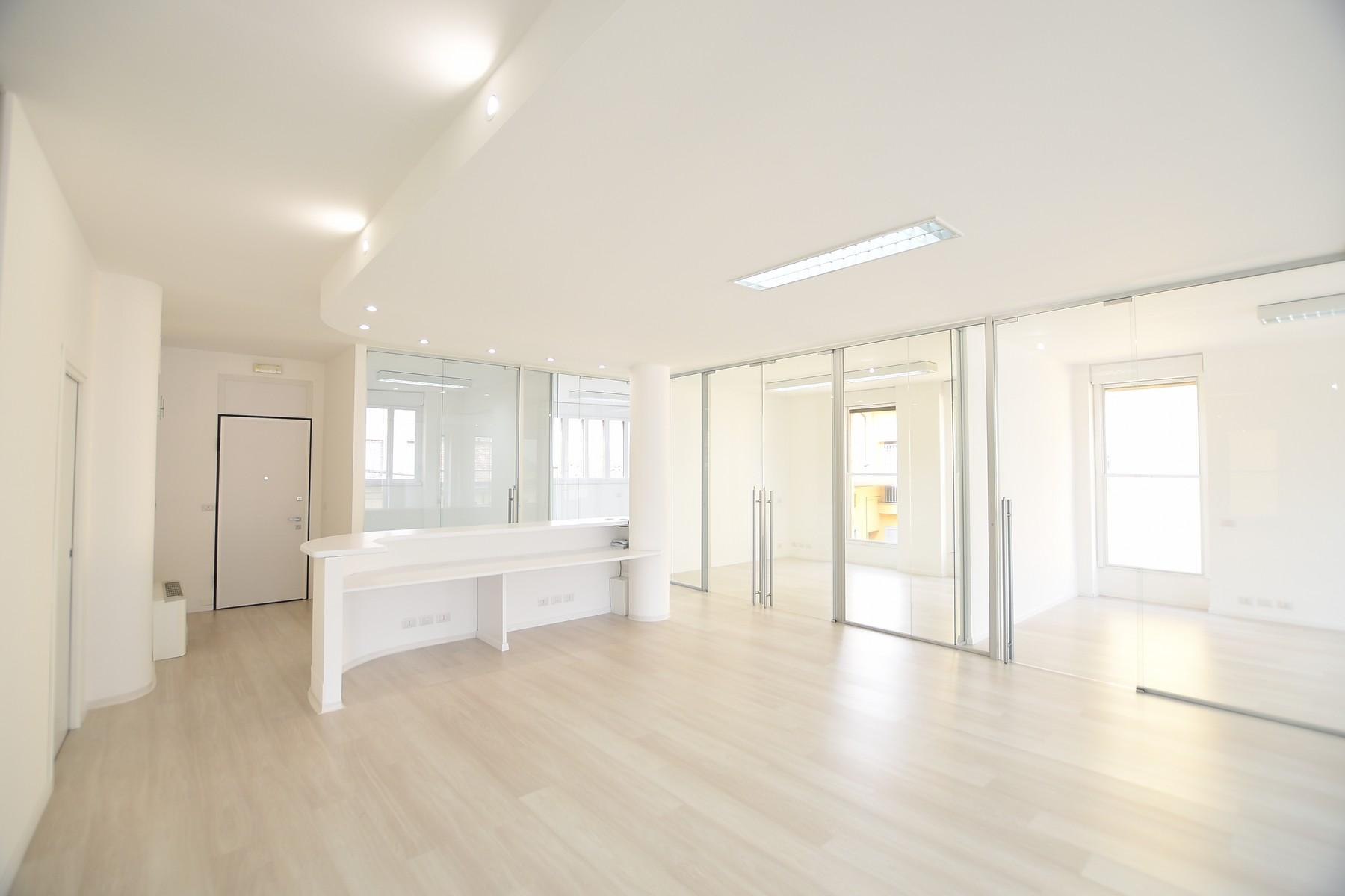 Ufficio-studio in Vendita a Como: 0 locali, 190 mq - Foto 2