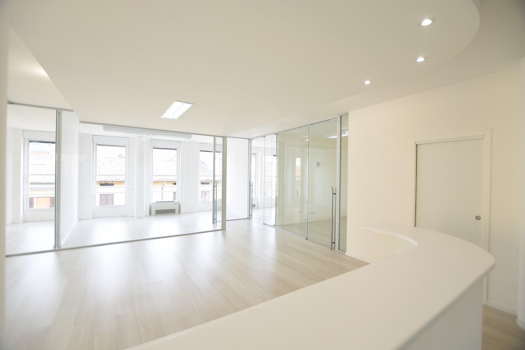 Ufficio-studio in Vendita a Como: 0 locali, 190 mq - Foto 6