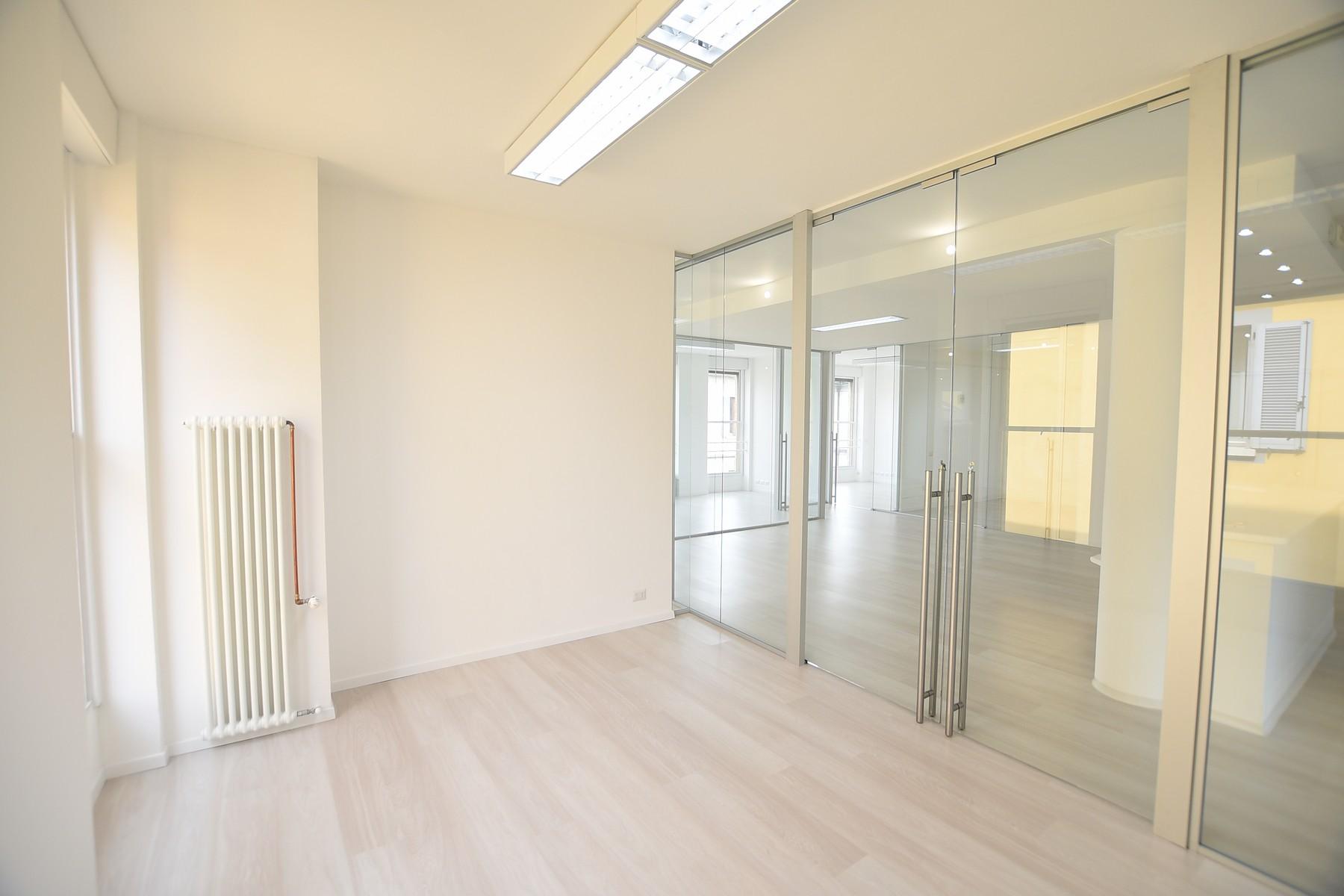 Ufficio-studio in Vendita a Como: 0 locali, 190 mq - Foto 7