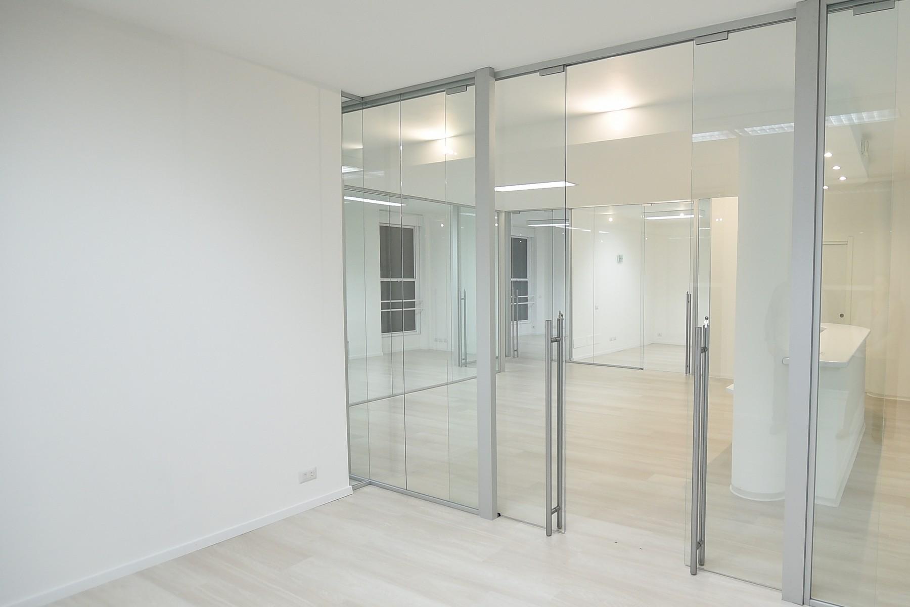 Ufficio-studio in Vendita a Como: 0 locali, 190 mq - Foto 8