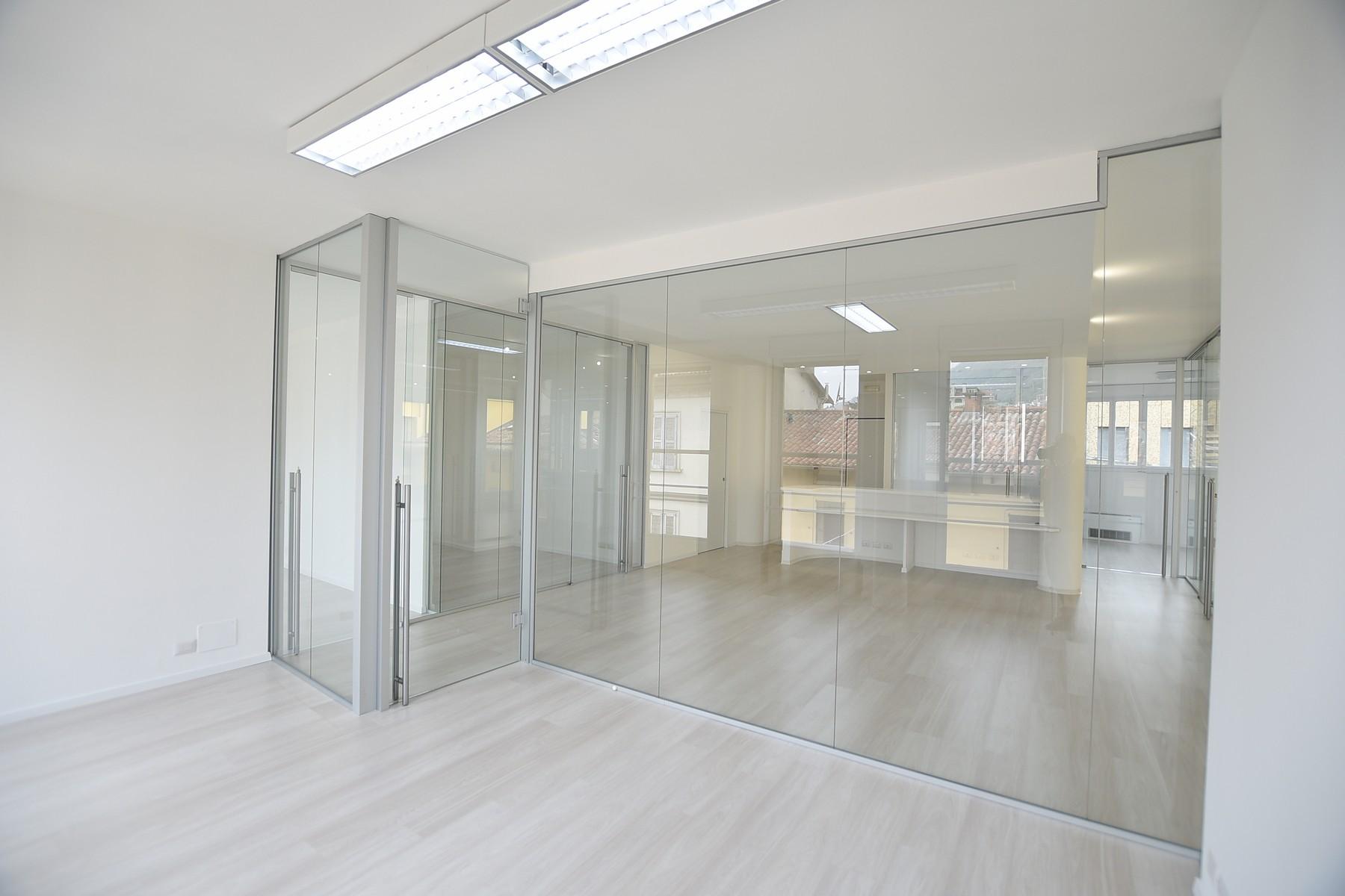 Ufficio-studio in Vendita a Como: 0 locali, 190 mq - Foto 9