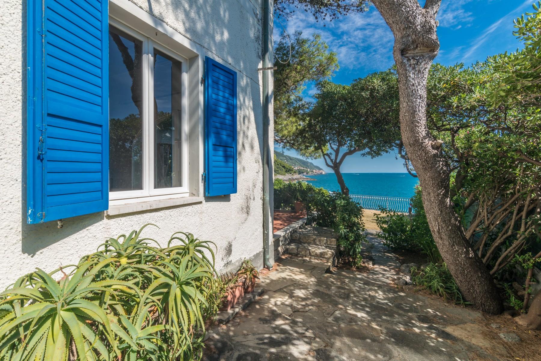 Casa indipendente in Vendita a Lerici: 3 locali, 130 mq - Foto 9