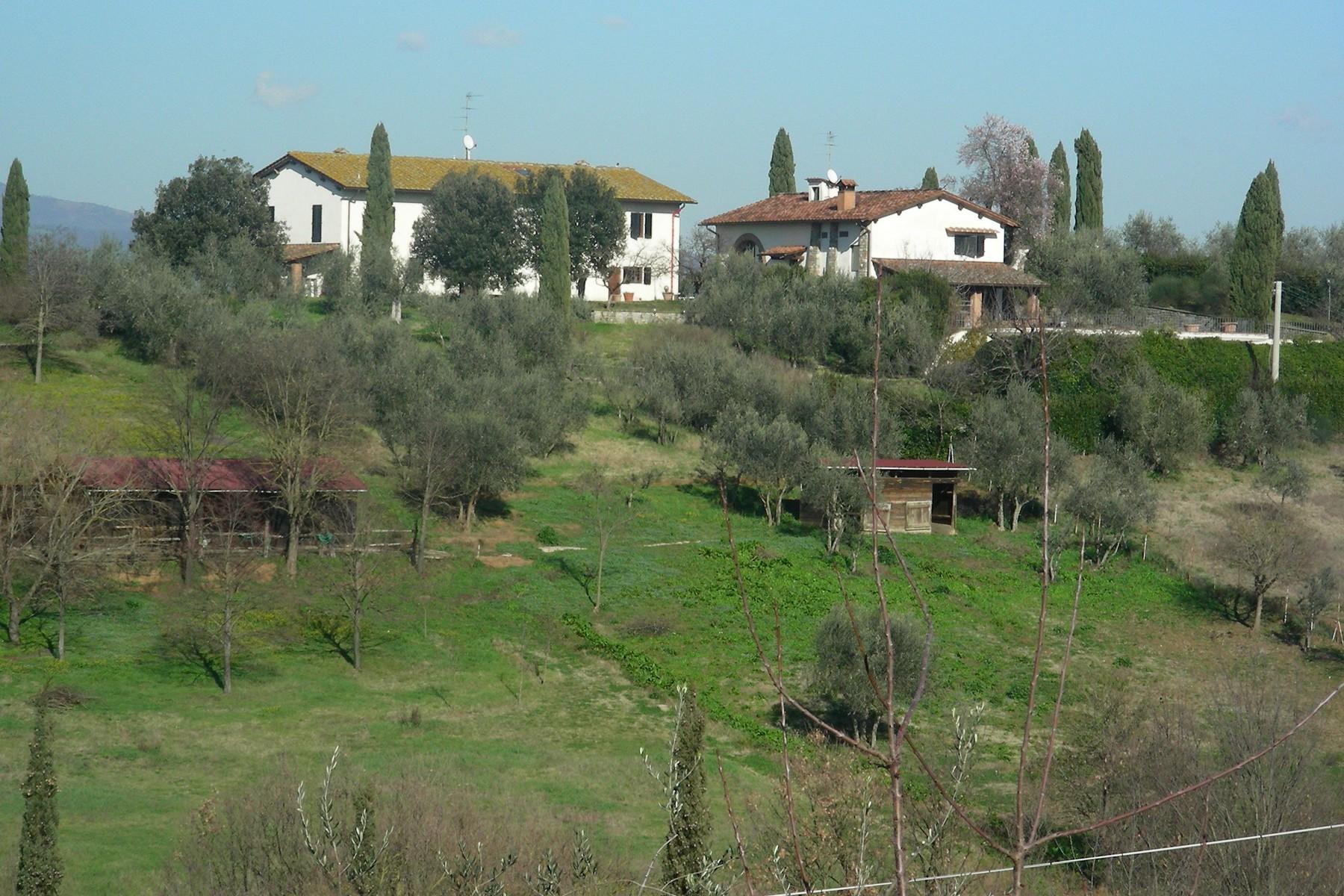 Rustico in Vendita a Bagno A Ripoli: 5 locali, 1385 mq - Foto 4