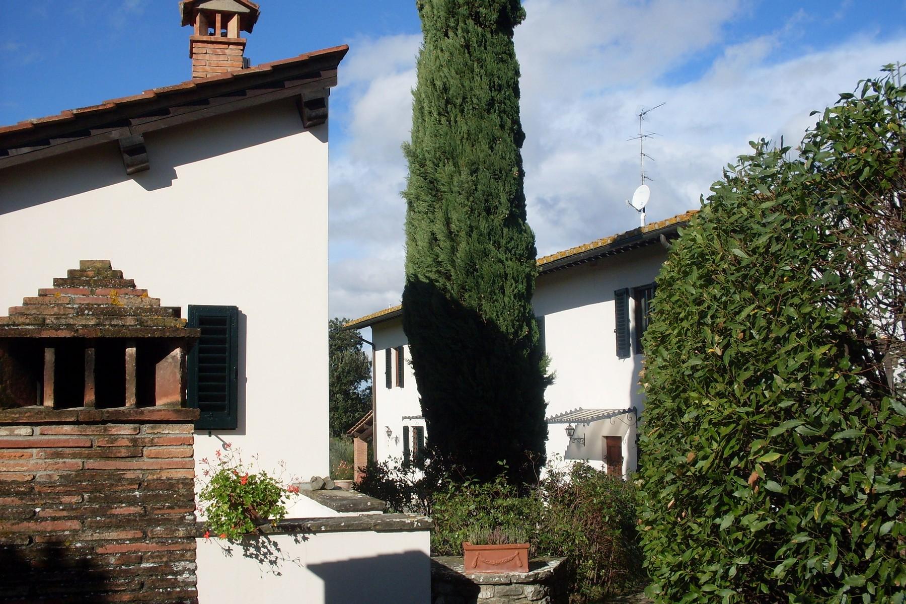 Rustico in Vendita a Bagno A Ripoli: 5 locali, 1385 mq - Foto 6