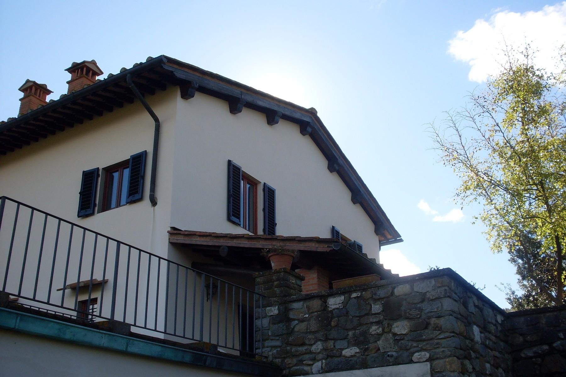 Rustico in Vendita a Bagno A Ripoli: 5 locali, 1385 mq - Foto 7