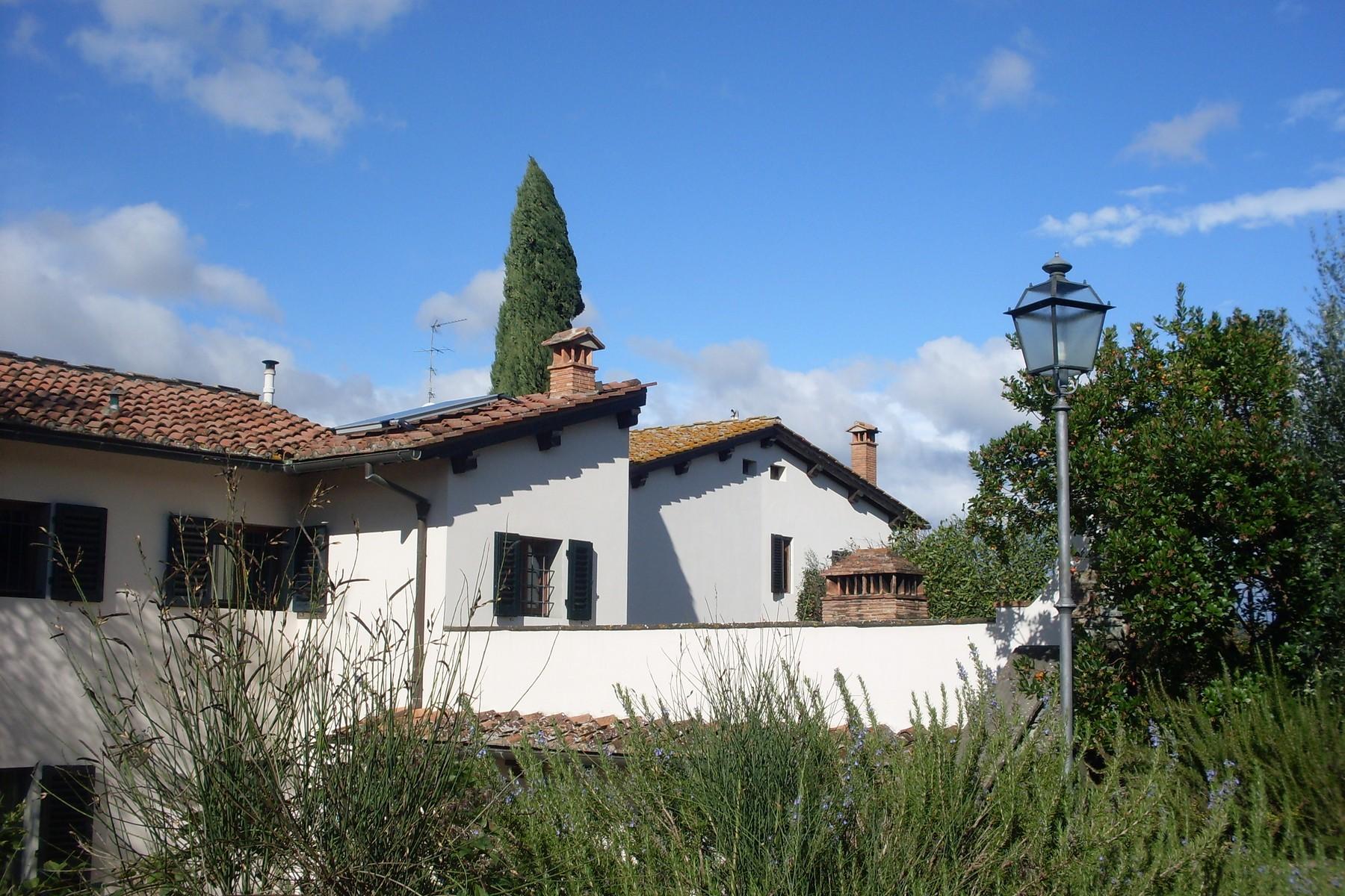 Rustico in Vendita a Bagno A Ripoli: 5 locali, 1385 mq - Foto 8