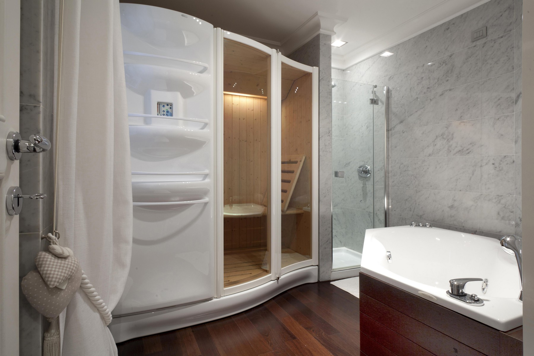 Appartamento in Vendita a Como: 5 locali, 220 mq - Foto 5