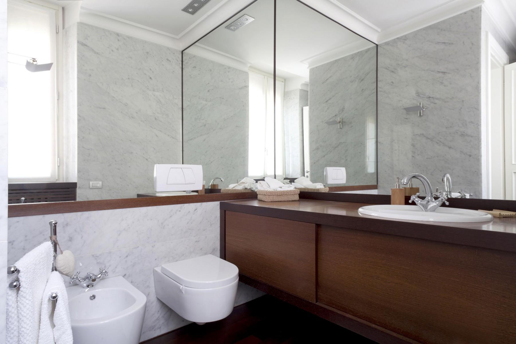 Appartamento in Vendita a Como: 5 locali, 220 mq - Foto 6