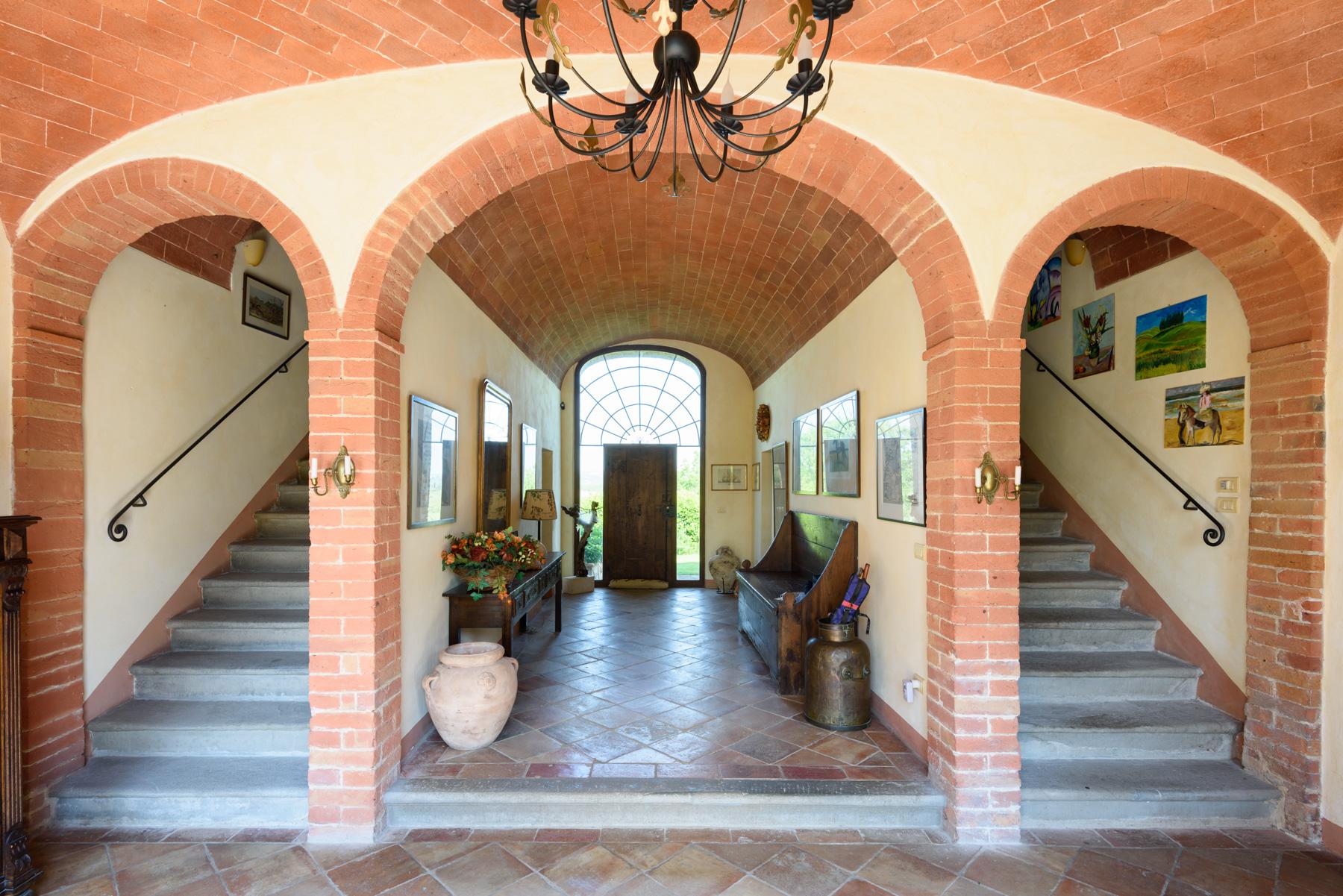 Villa in Vendita a Siena: 5 locali, 1300 mq - Foto 5