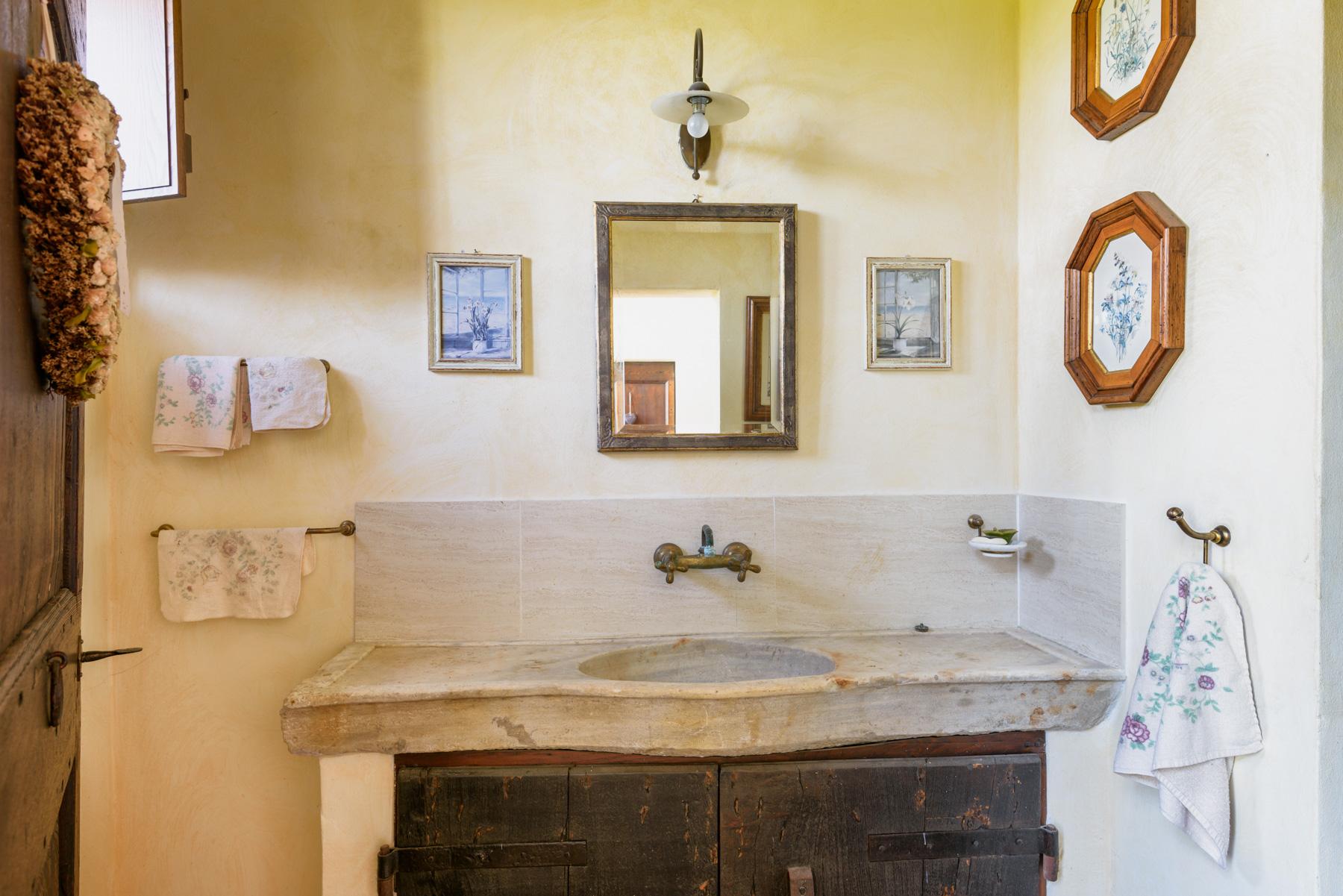 Villa in Vendita a Siena: 5 locali, 1300 mq - Foto 15