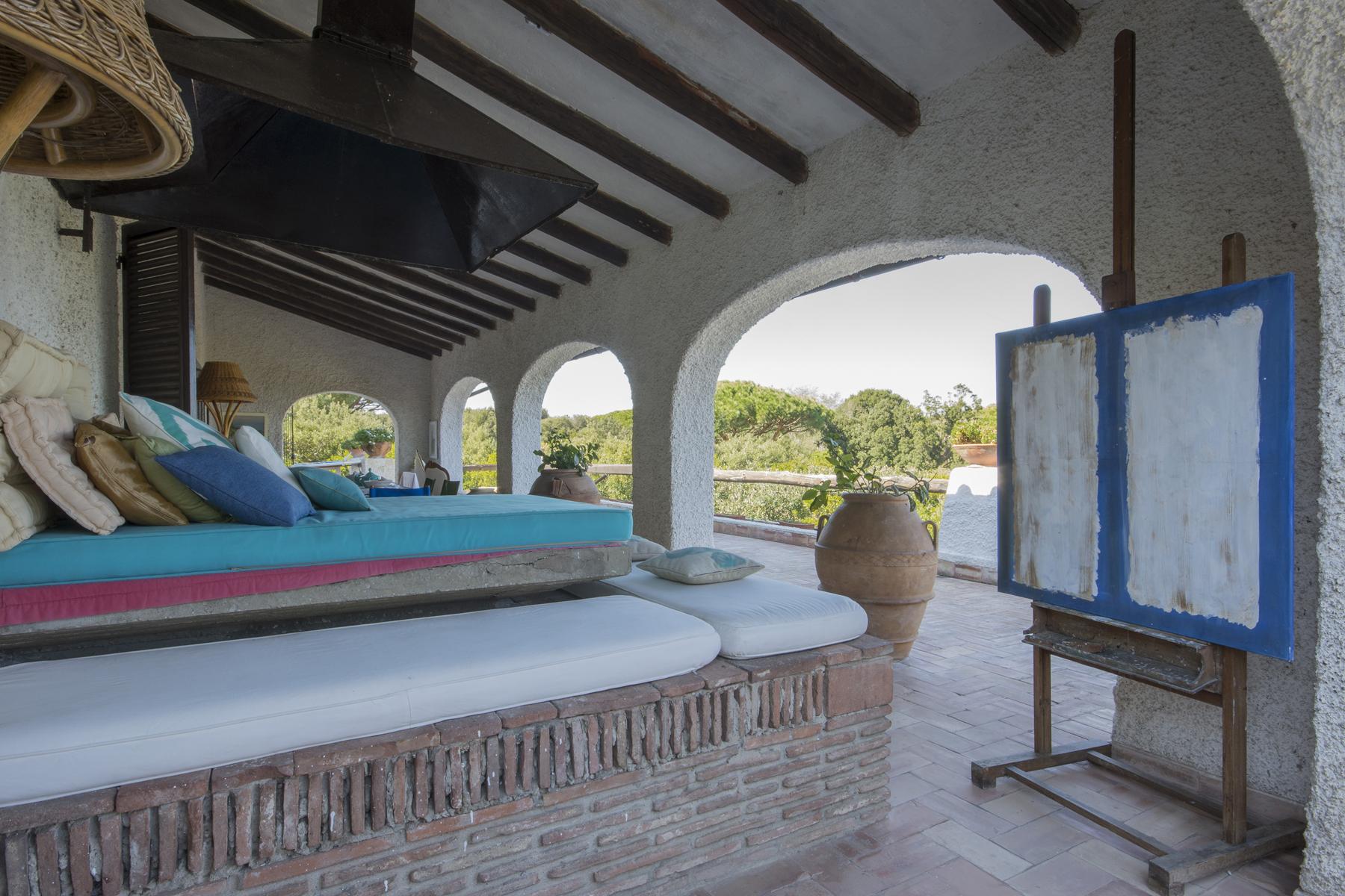 Villa in Vendita a Castiglione Della Pescaia: 5 locali, 323 mq - Foto 3
