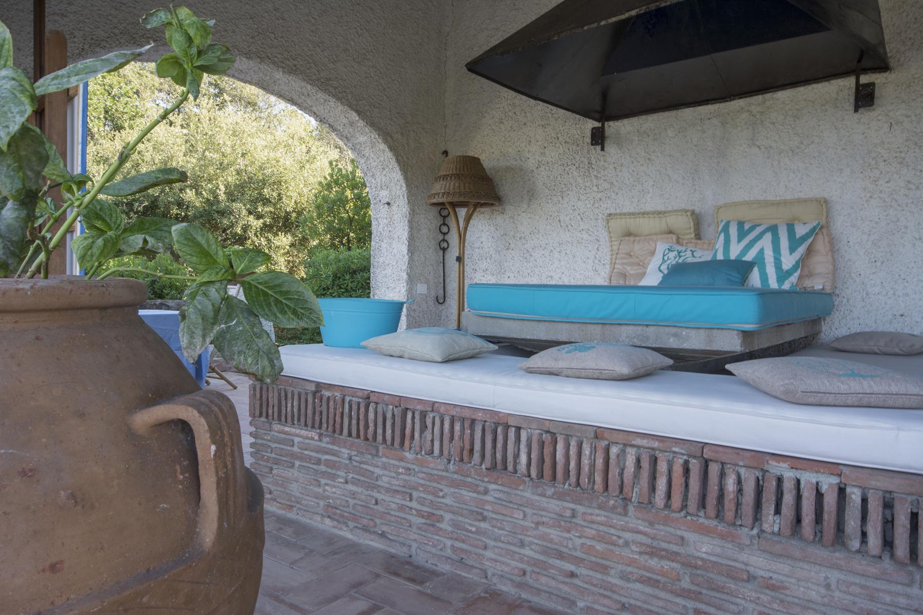 Villa in Vendita a Castiglione Della Pescaia: 5 locali, 323 mq - Foto 4