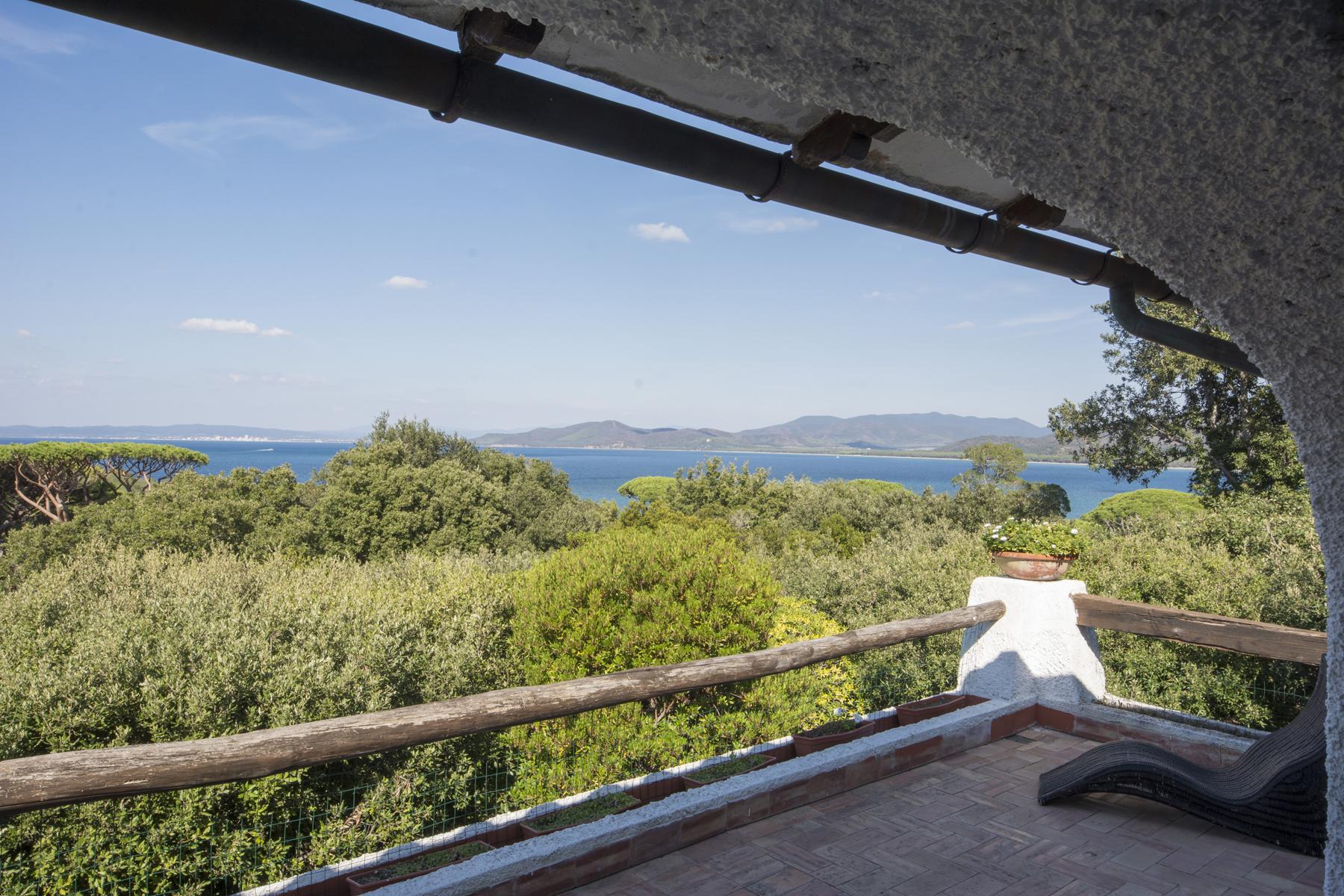 Villa in Vendita a Castiglione Della Pescaia: 5 locali, 323 mq