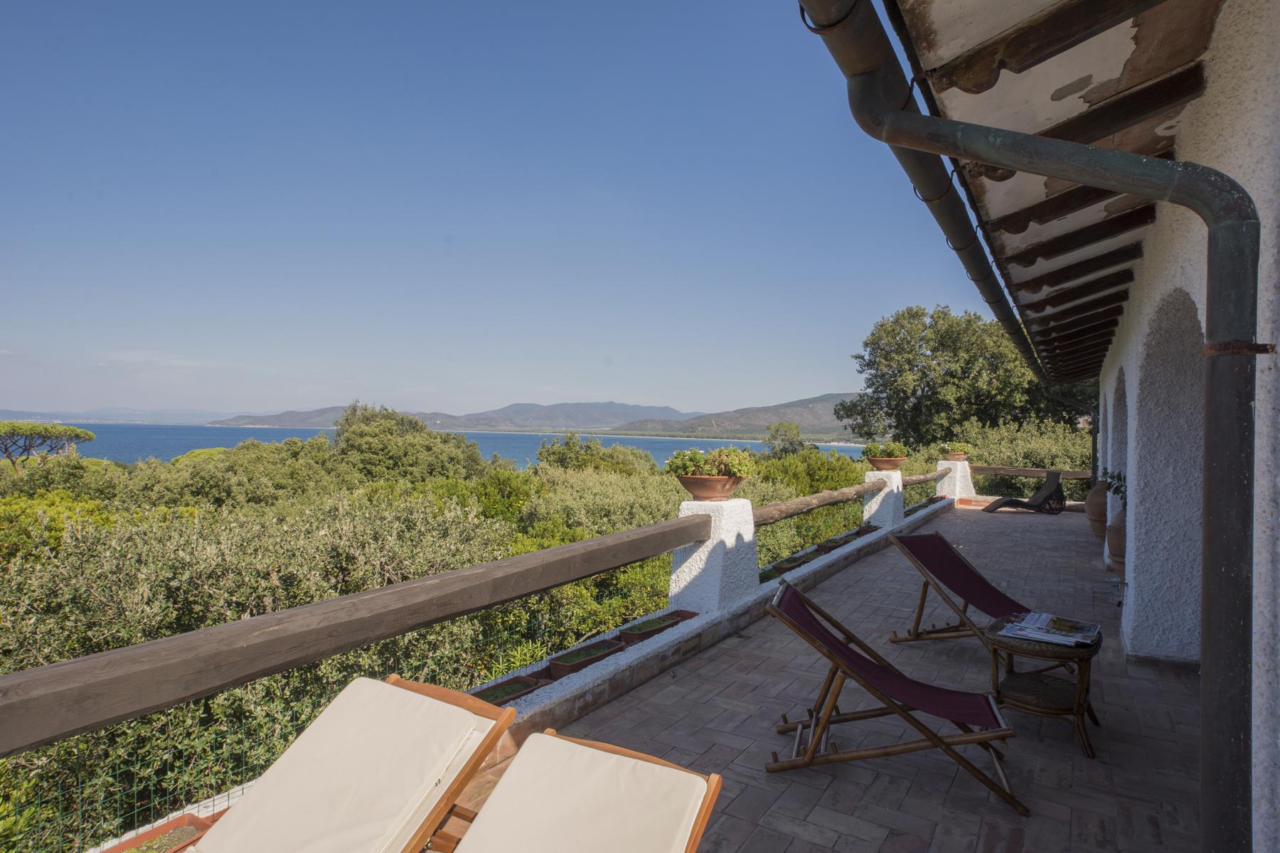 Villa in Vendita a Castiglione Della Pescaia: 5 locali, 323 mq - Foto 15
