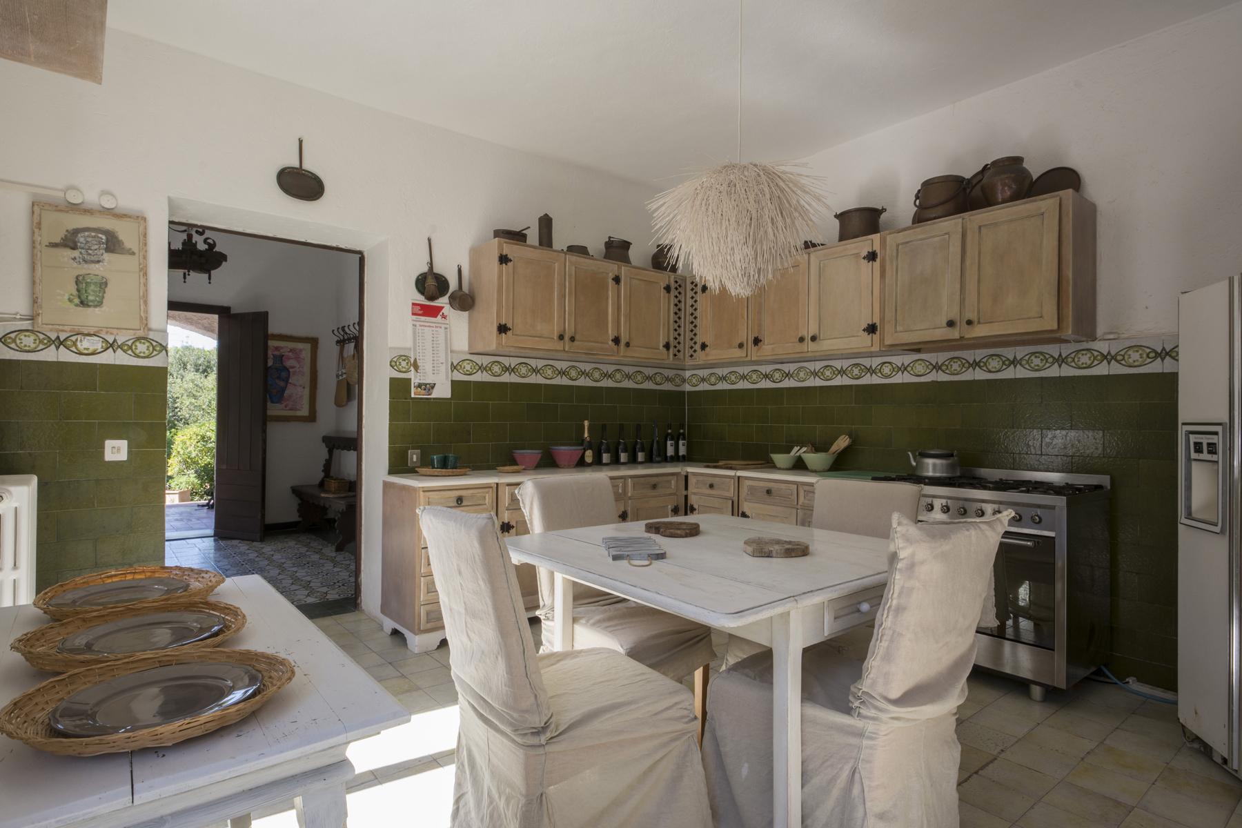 Villa in Vendita a Castiglione Della Pescaia: 5 locali, 323 mq - Foto 5