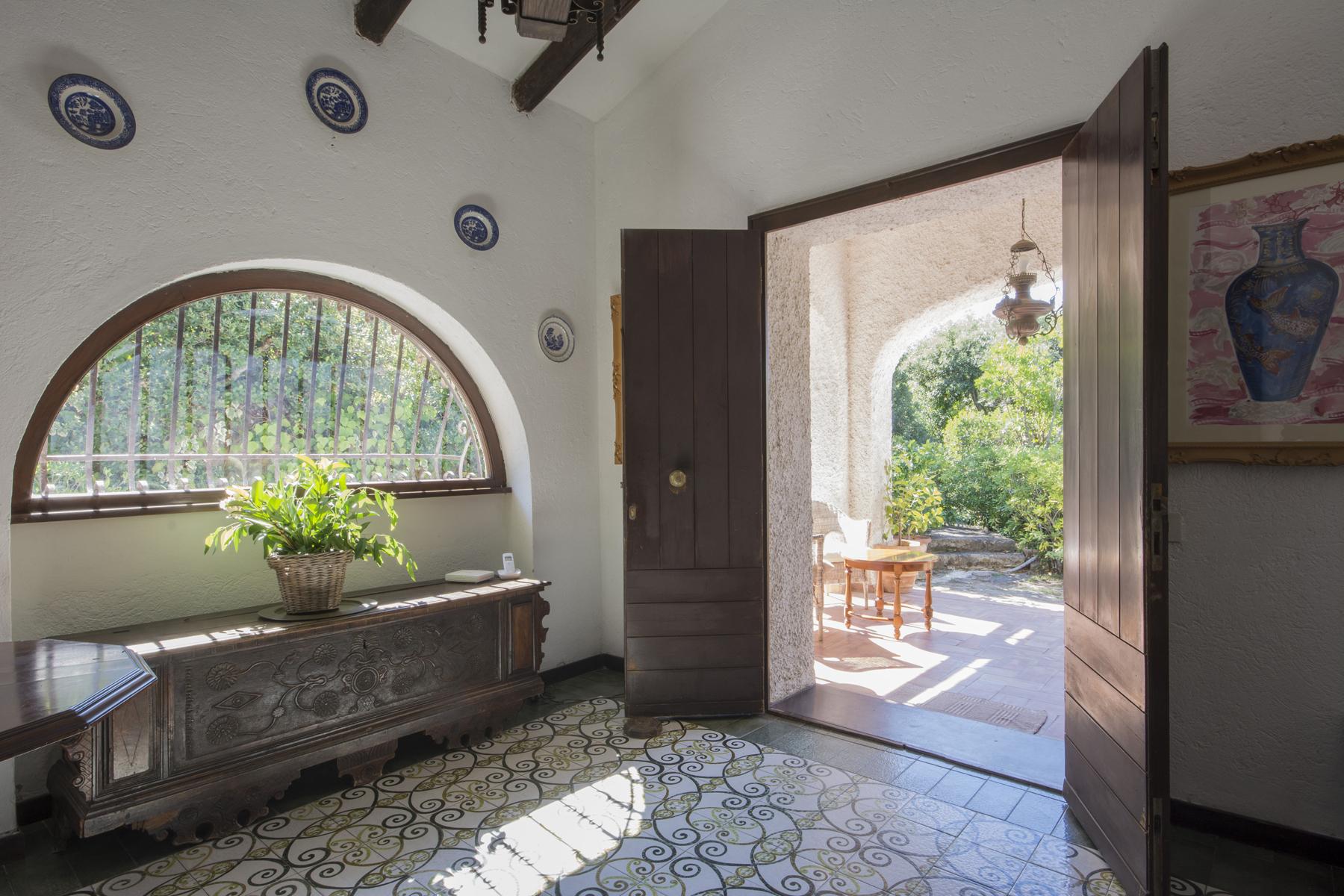 Villa in Vendita a Castiglione Della Pescaia: 5 locali, 323 mq - Foto 17