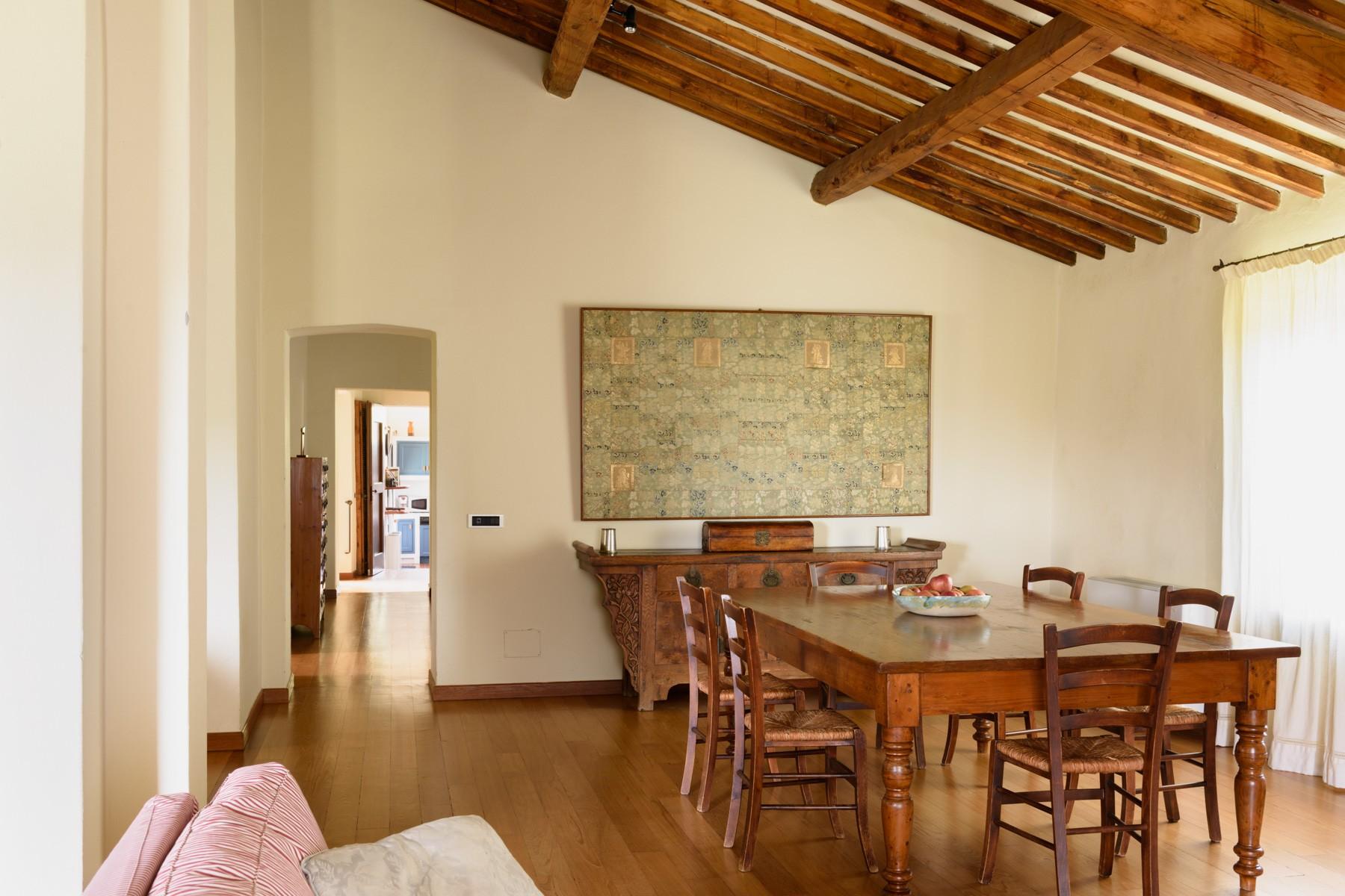 Villa in Vendita a Pergine Valdarno: 5 locali, 600 mq - Foto 15