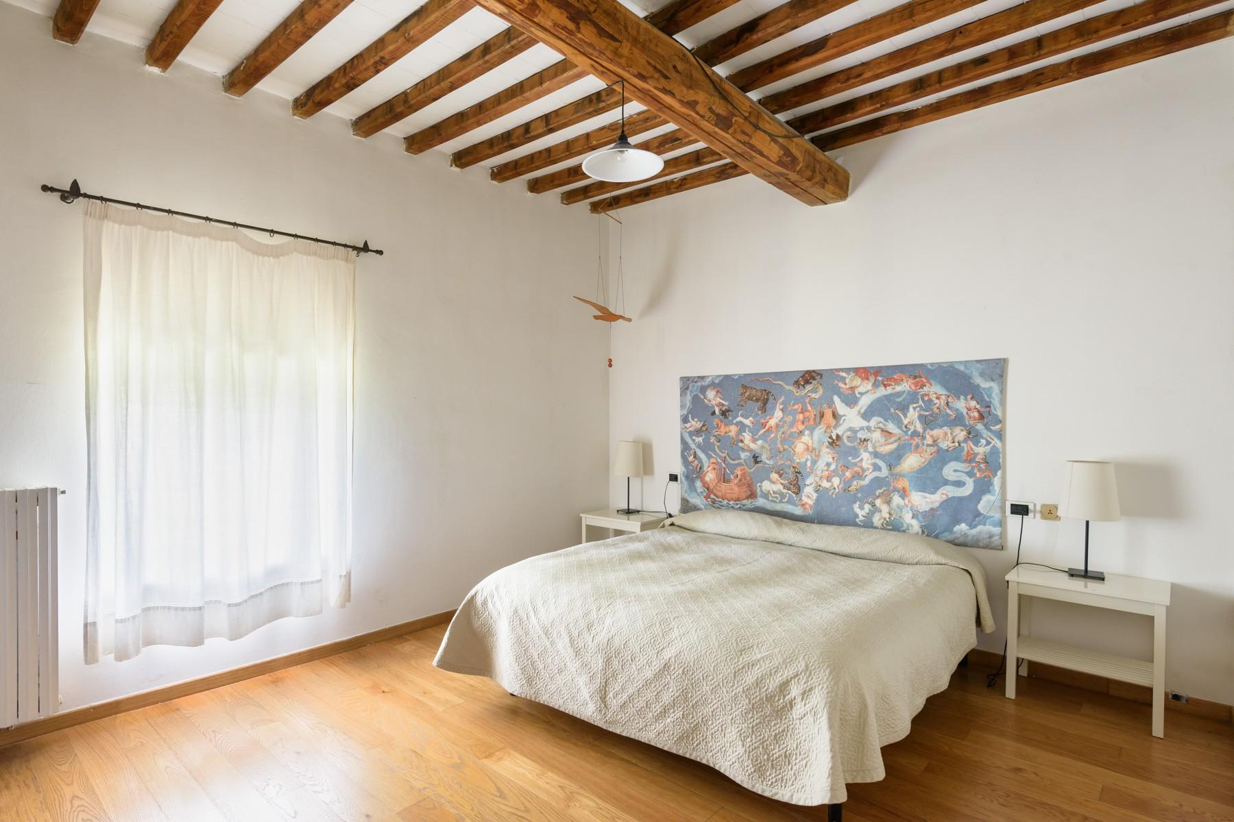 Villa in Vendita a Pergine Valdarno: 5 locali, 600 mq - Foto 16