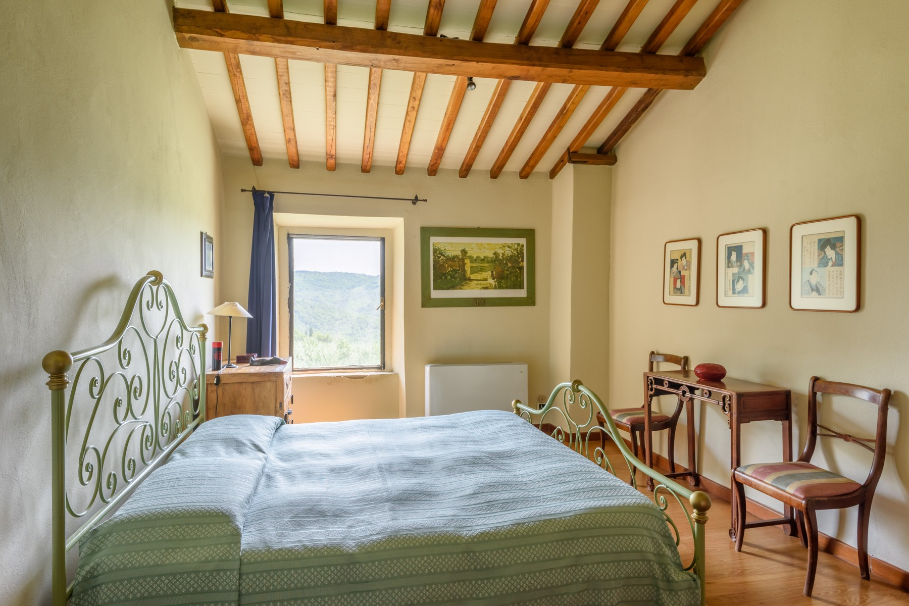 Villa in Vendita a Pergine Valdarno: 5 locali, 600 mq - Foto 18