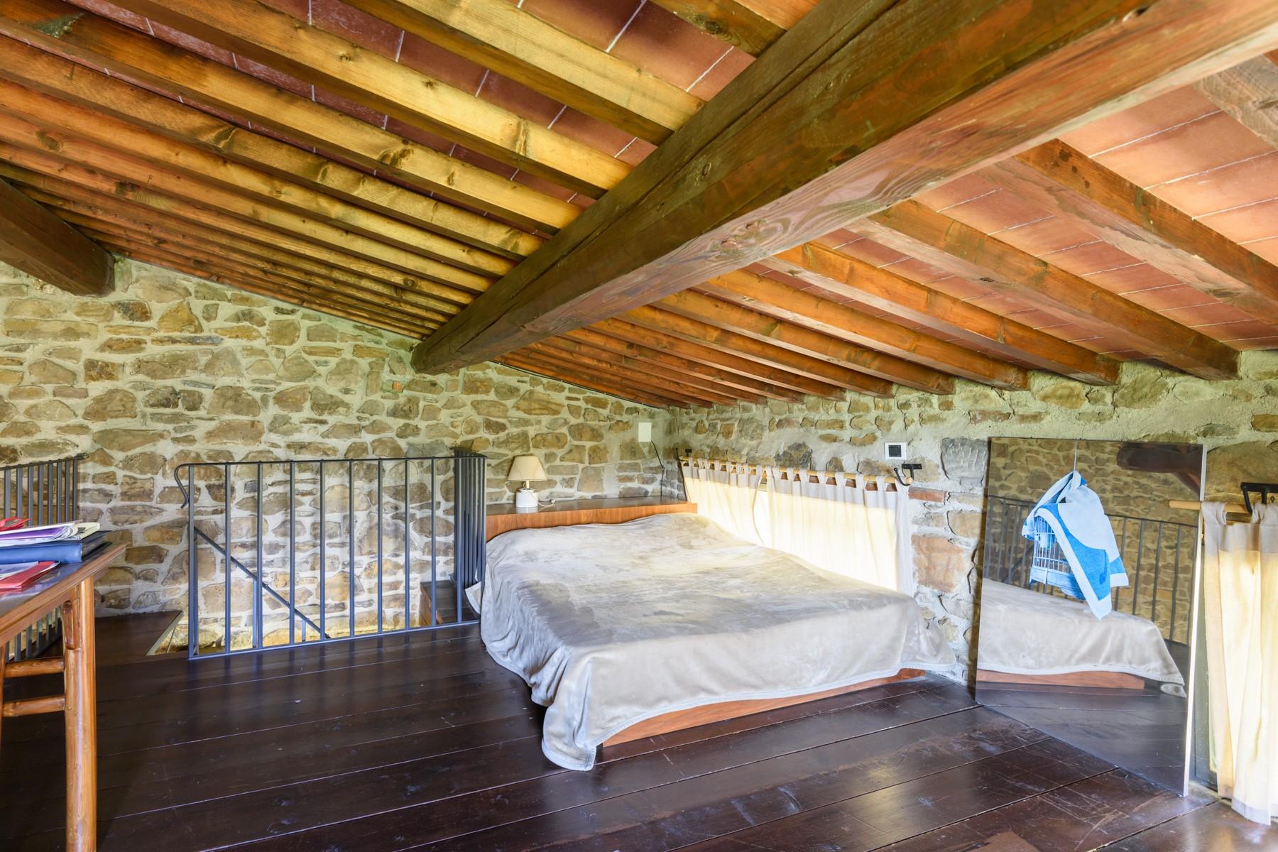 Villa in Vendita a Pergine Valdarno: 5 locali, 600 mq - Foto 19