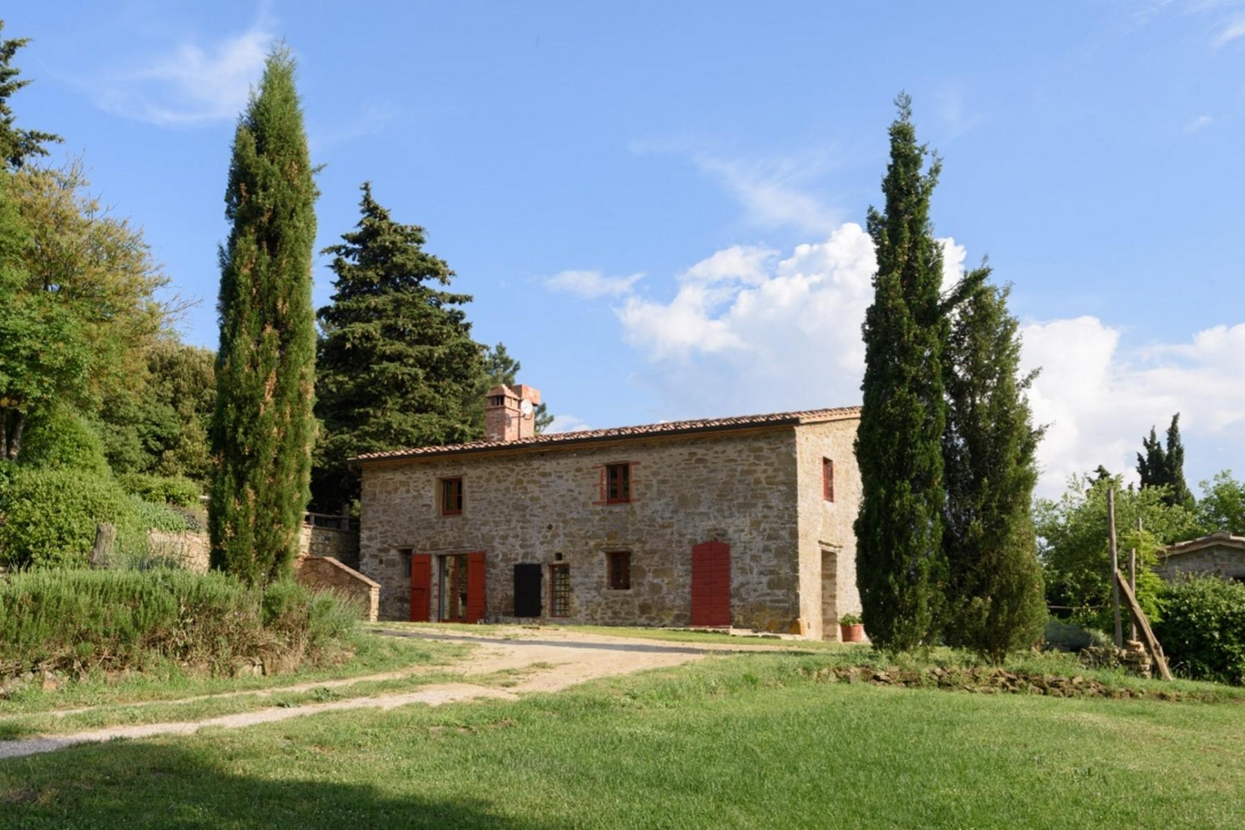 Villa in Vendita a Monte San Savino: 5 locali, 381 mq - Foto 21