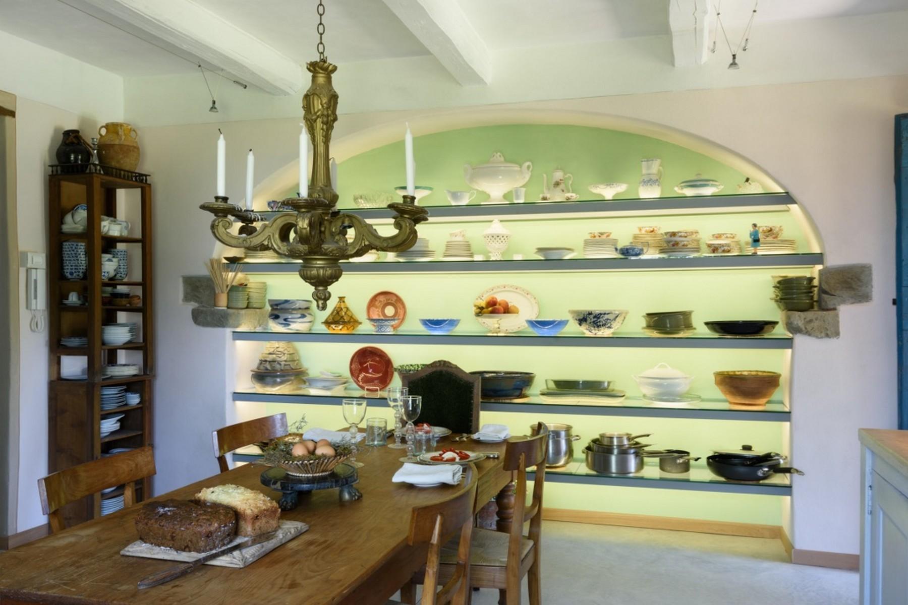 Villa in Vendita a Monte San Savino: 5 locali, 381 mq - Foto 4