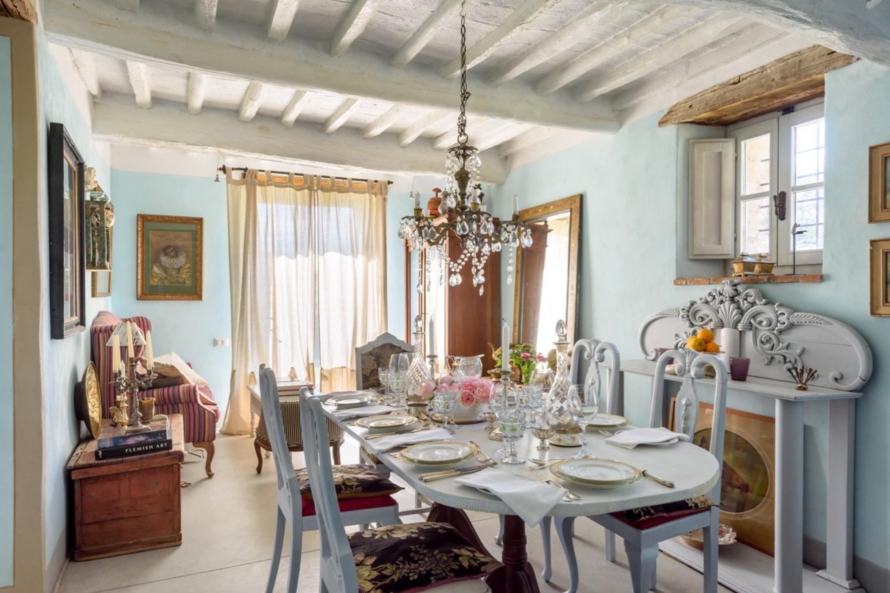 Villa in Vendita a Monte San Savino: 5 locali, 381 mq - Foto 8