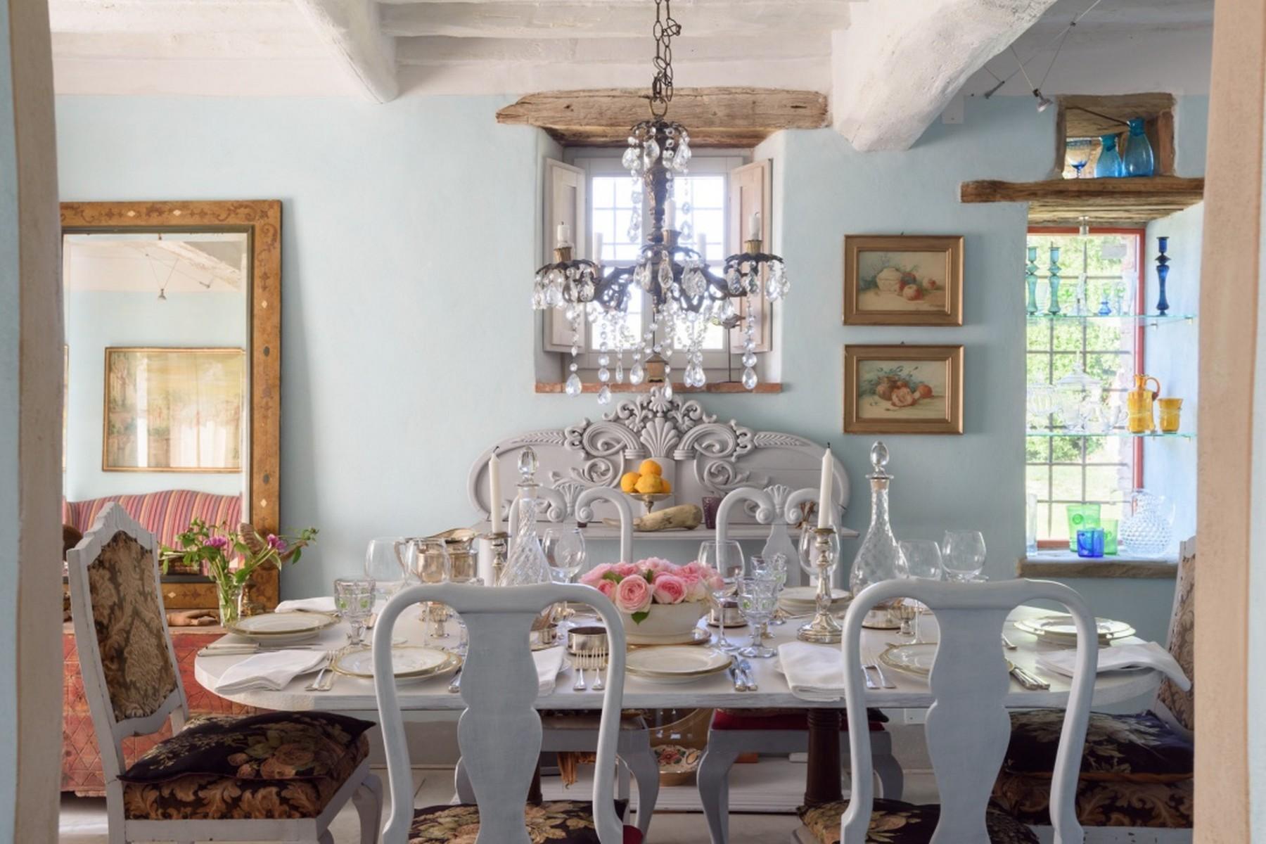 Villa in Vendita a Monte San Savino: 5 locali, 381 mq - Foto 11
