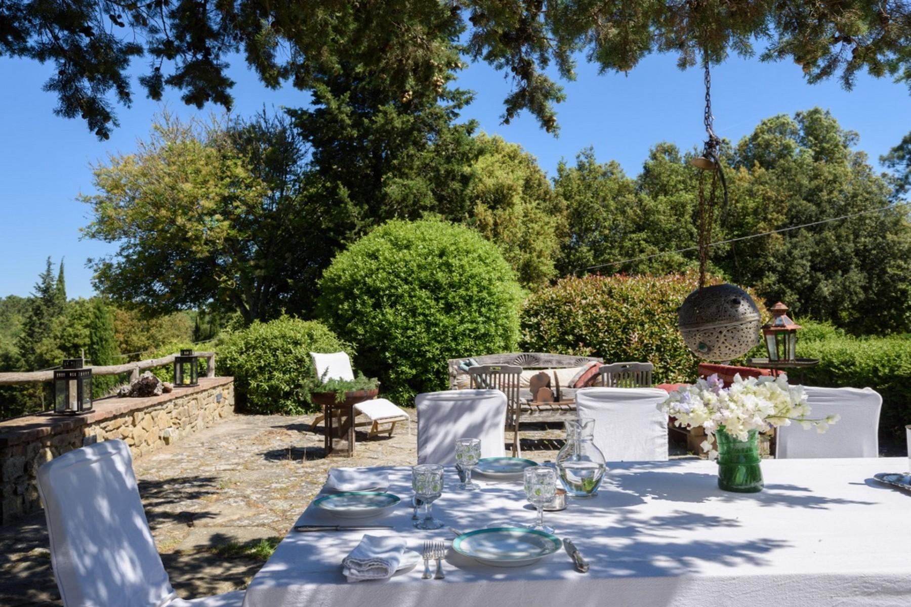 Villa in Vendita a Monte San Savino: 5 locali, 381 mq - Foto 22