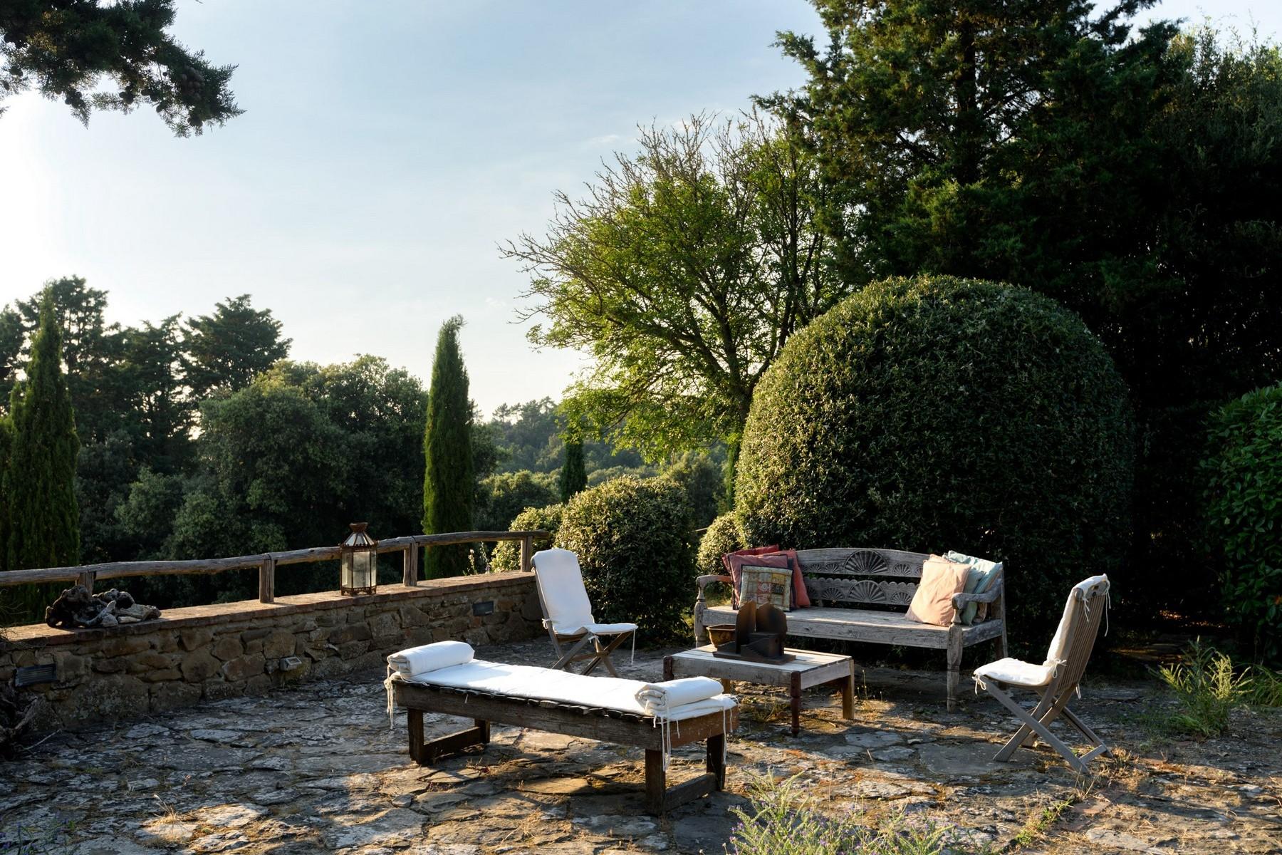 Villa in Vendita a Monte San Savino: 5 locali, 381 mq - Foto 24