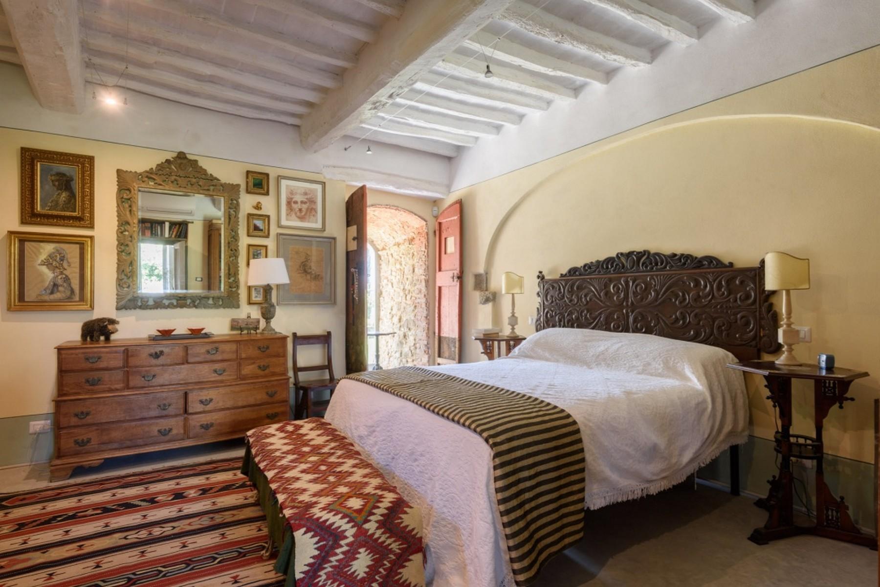 Villa in Vendita a Monte San Savino: 5 locali, 381 mq - Foto 12