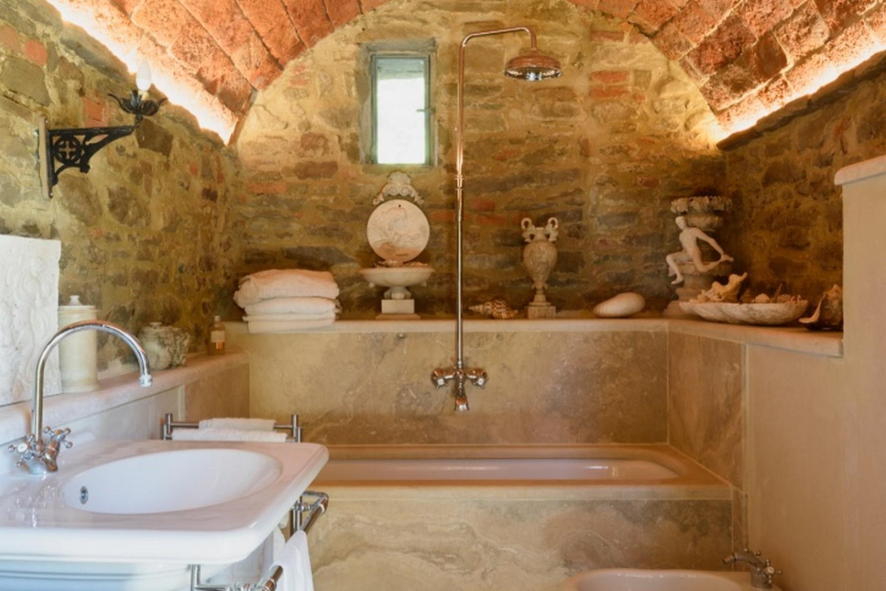 Villa in Vendita a Monte San Savino: 5 locali, 381 mq - Foto 16