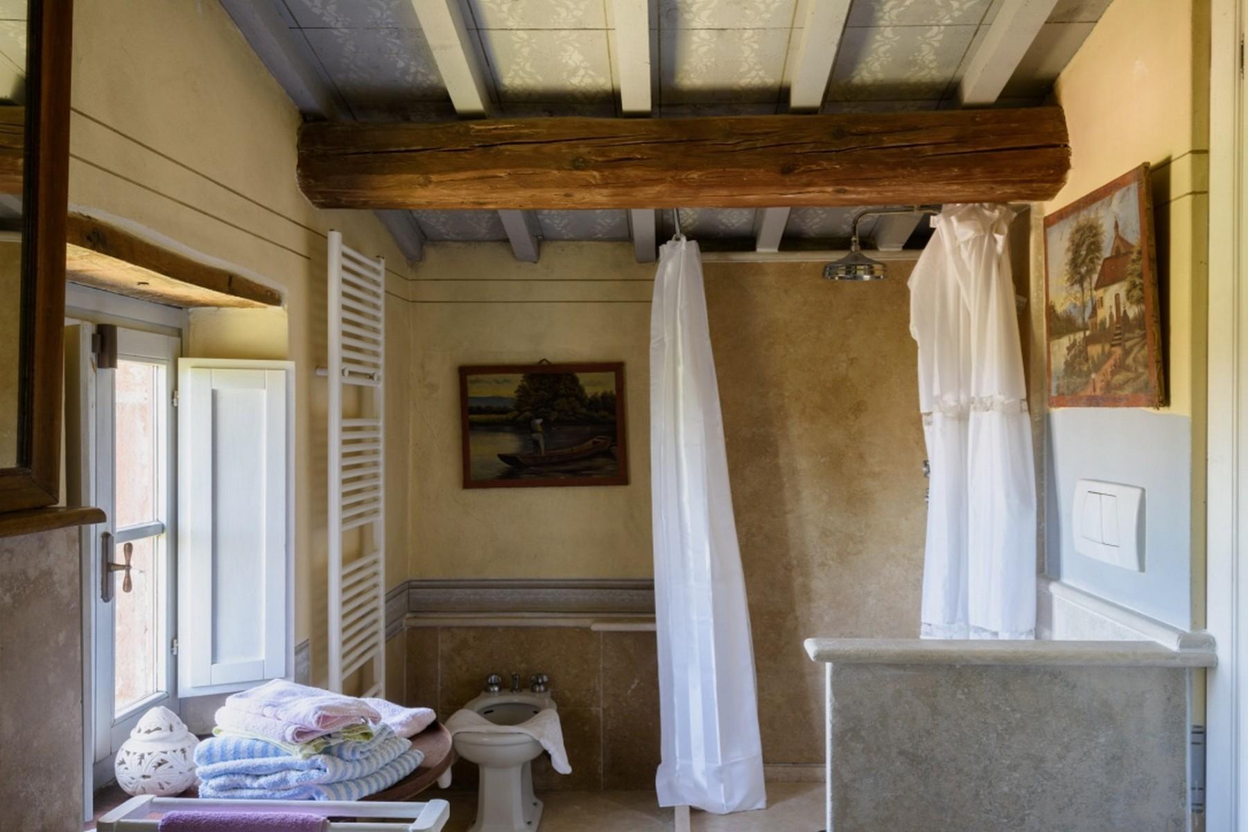 Villa in Vendita a Monte San Savino: 5 locali, 381 mq - Foto 18