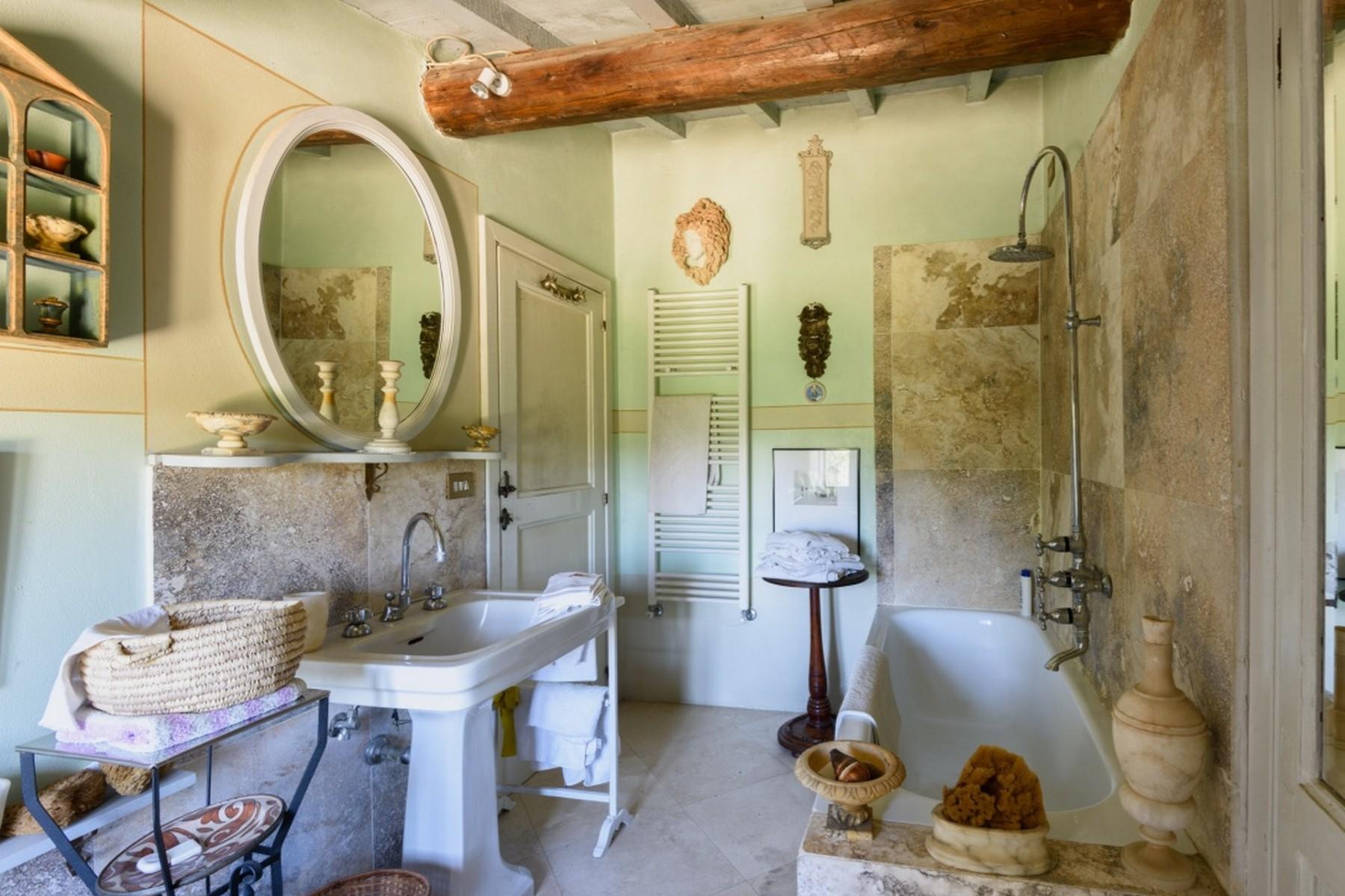 Villa in Vendita a Monte San Savino: 5 locali, 381 mq - Foto 15