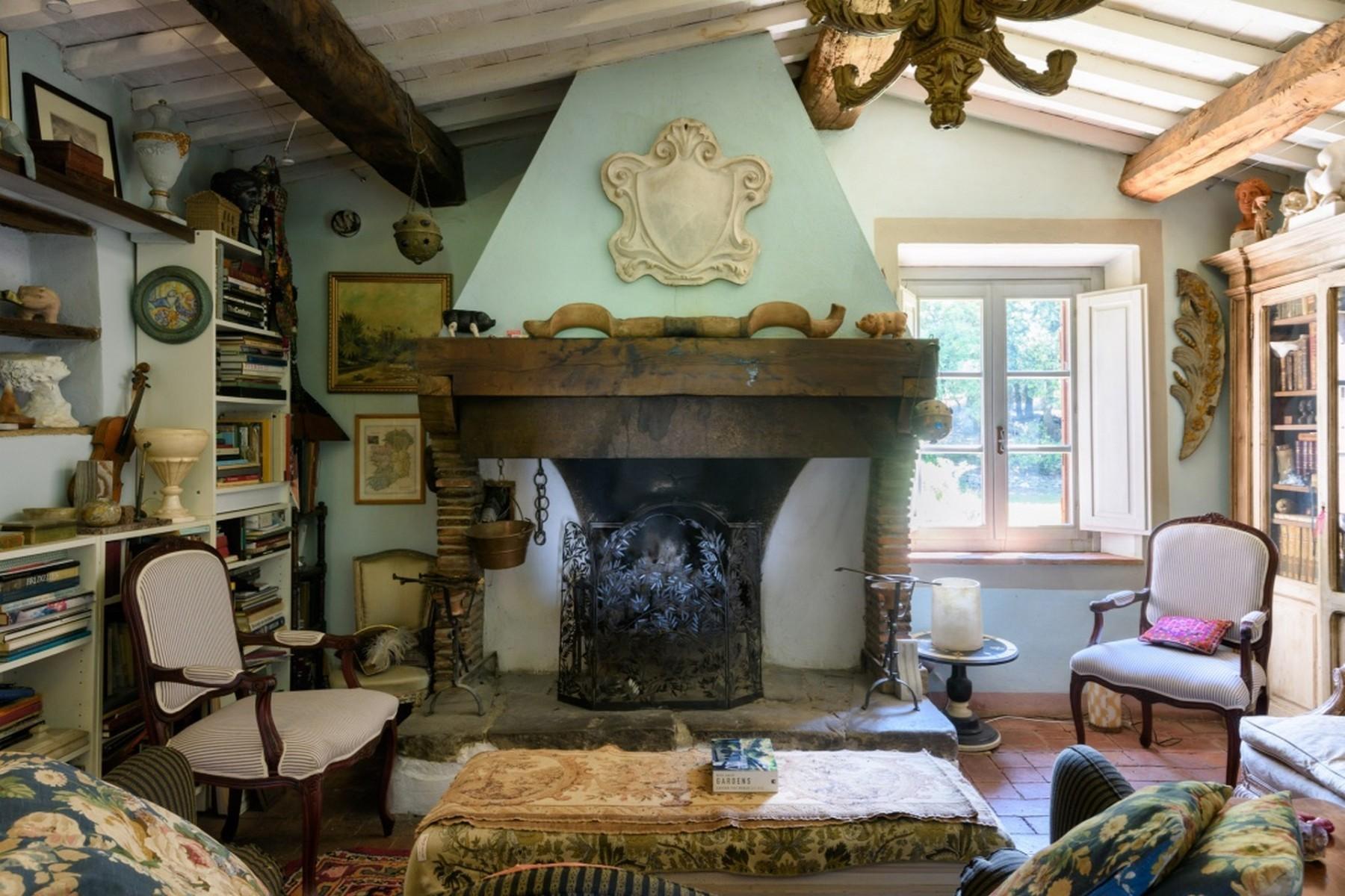 Villa in Vendita a Monte San Savino: 5 locali, 381 mq - Foto 6