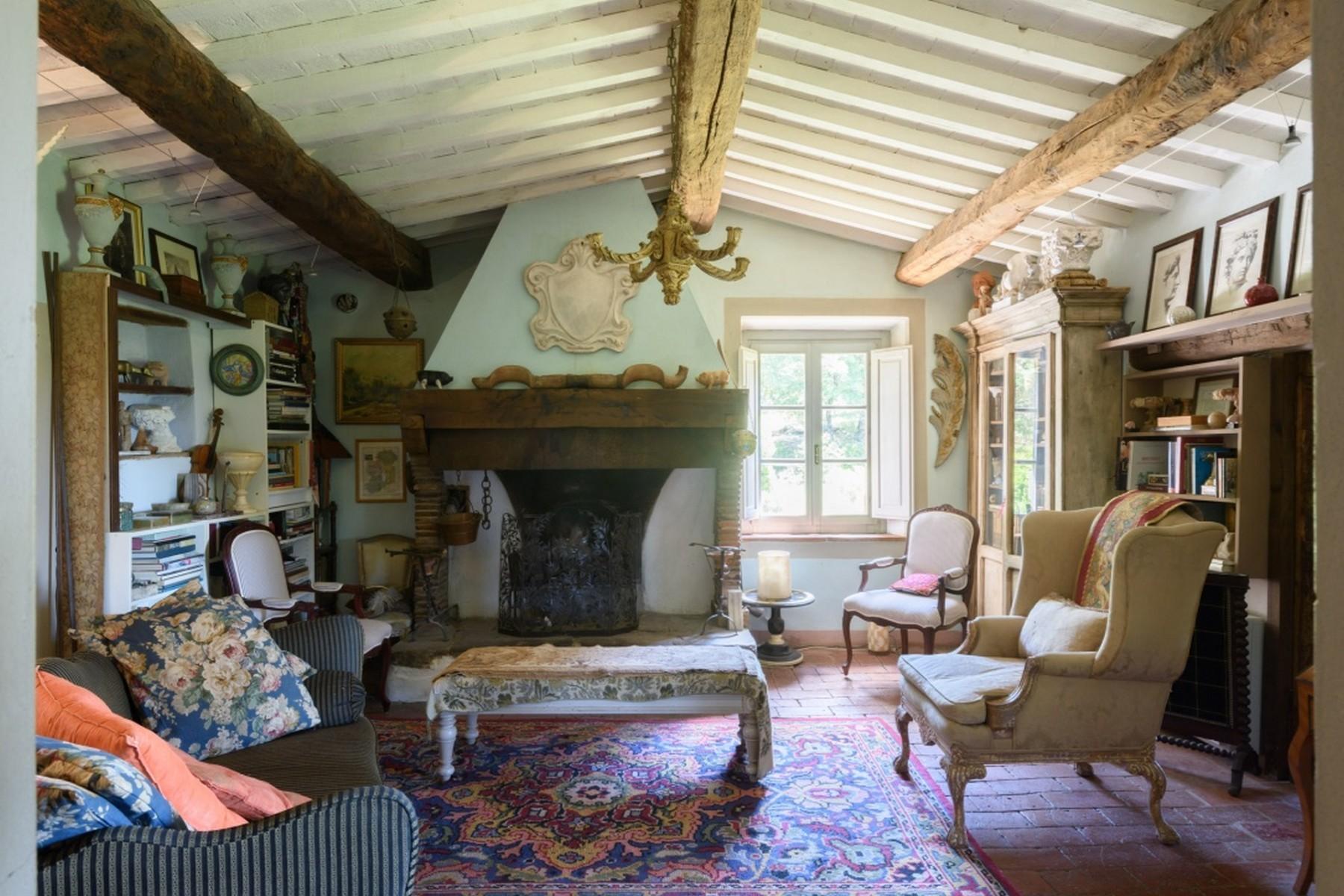 Villa in Vendita a Monte San Savino: 5 locali, 381 mq - Foto 7
