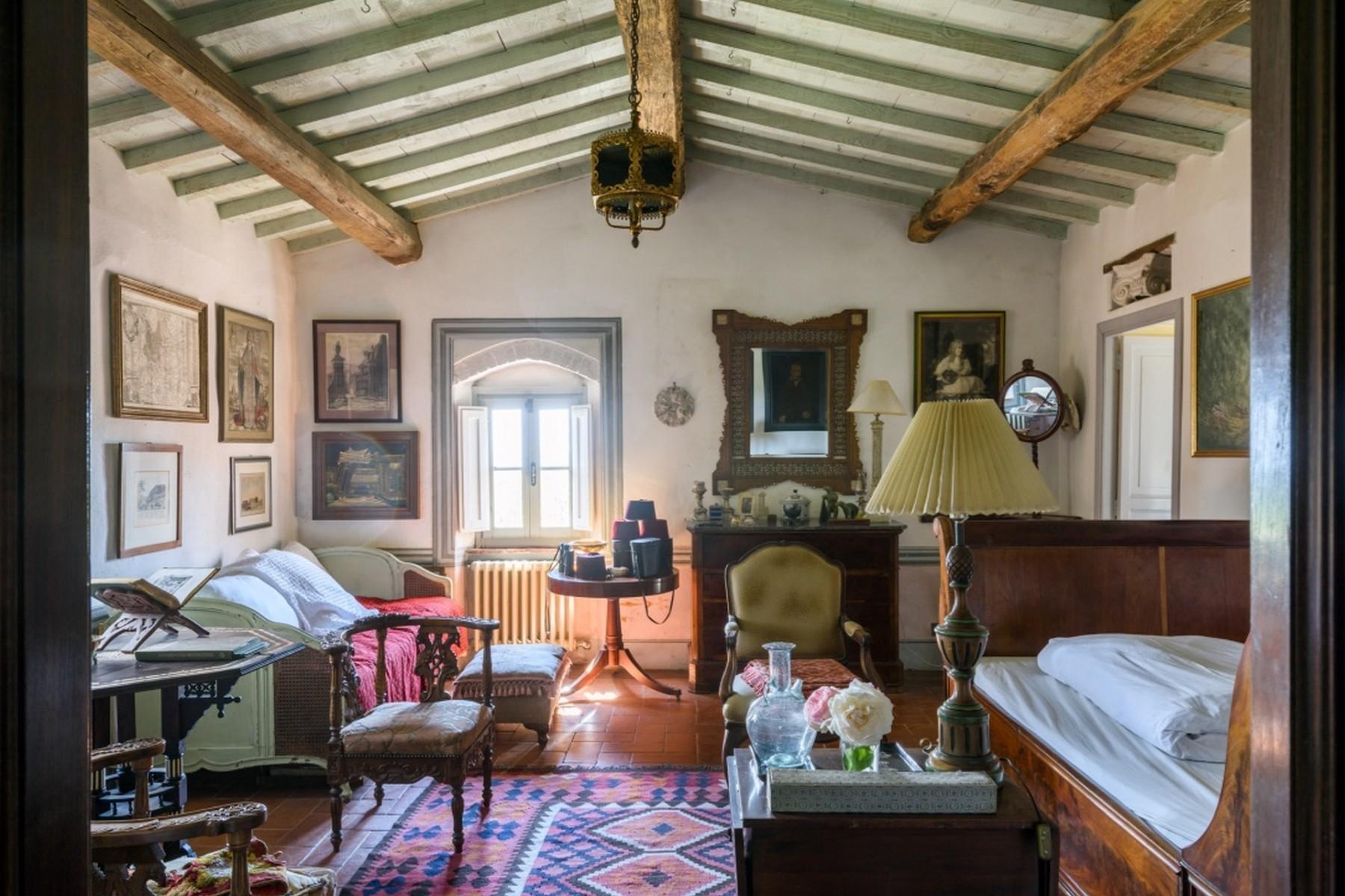 Villa in Vendita a Monte San Savino: 5 locali, 381 mq - Foto 9