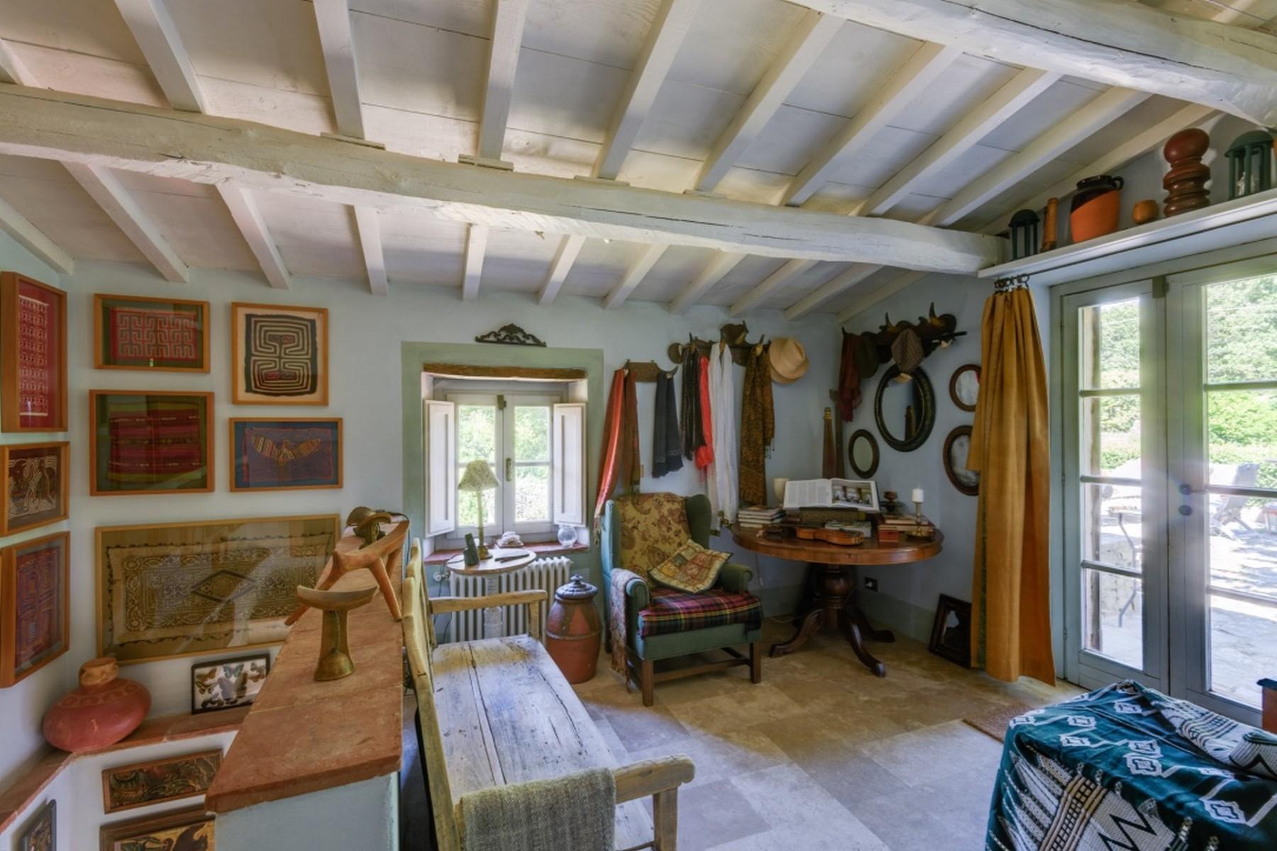 Villa in Vendita a Monte San Savino: 5 locali, 381 mq - Foto 10
