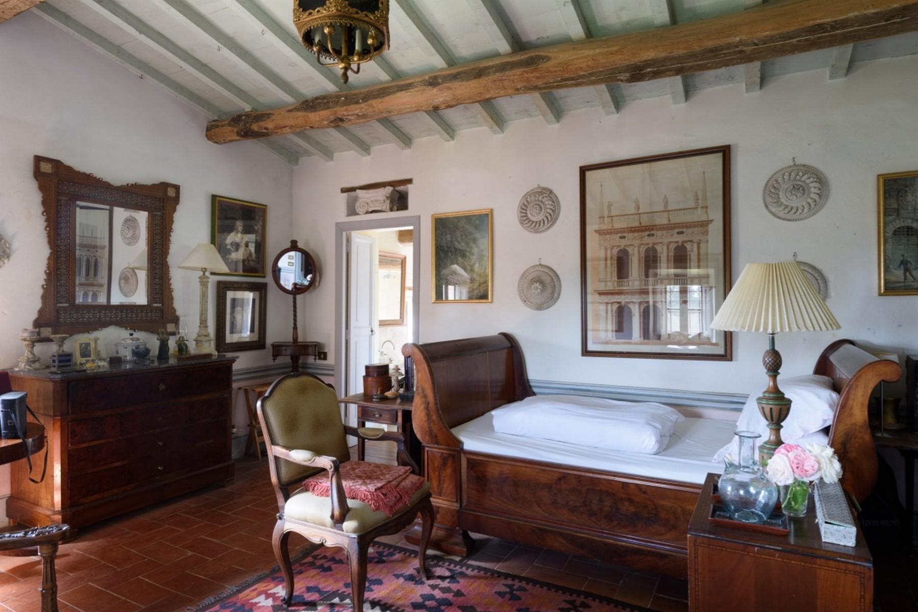 Villa in Vendita a Monte San Savino: 5 locali, 381 mq - Foto 14