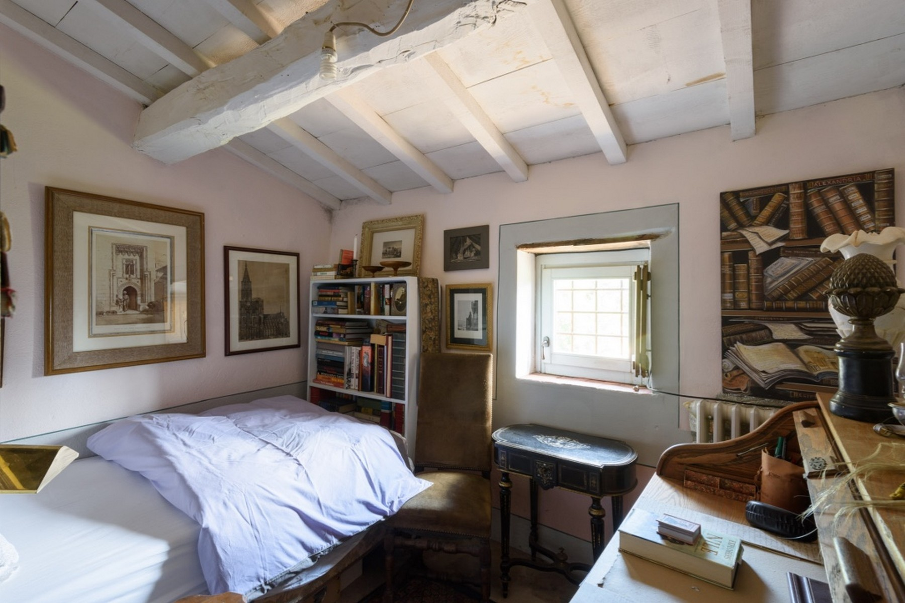 Villa in Vendita a Monte San Savino: 5 locali, 381 mq - Foto 13