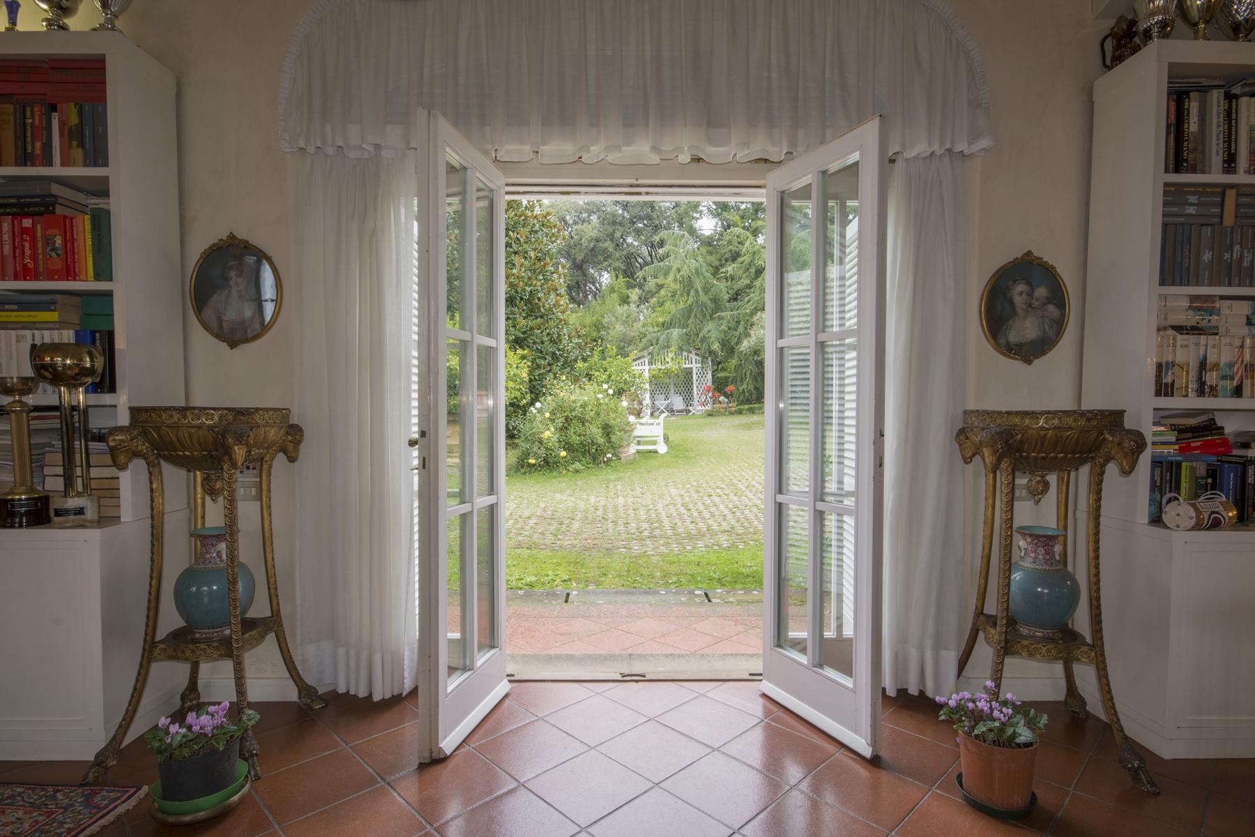 Villa in Vendita a Lucca: 5 locali, 2451 mq - Foto 8