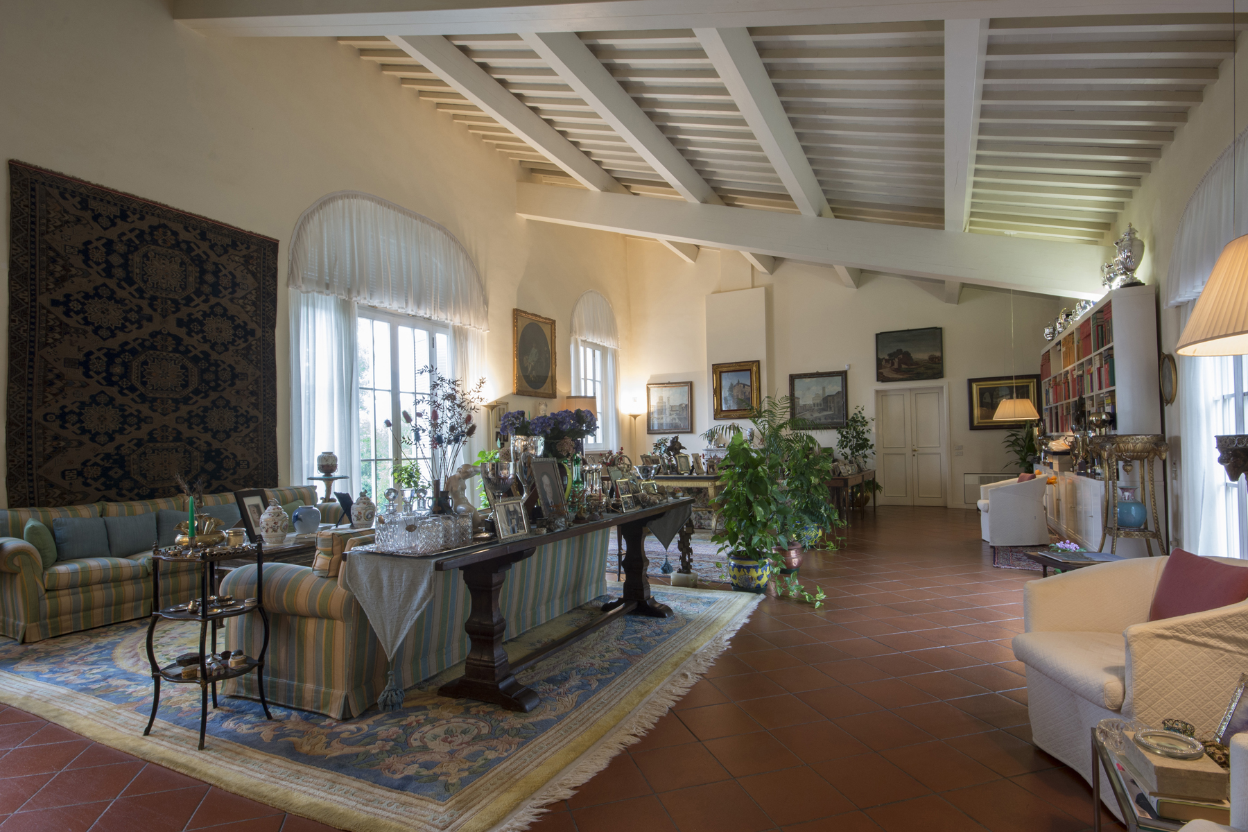 Villa in Vendita a Lucca: 5 locali, 2451 mq - Foto 9