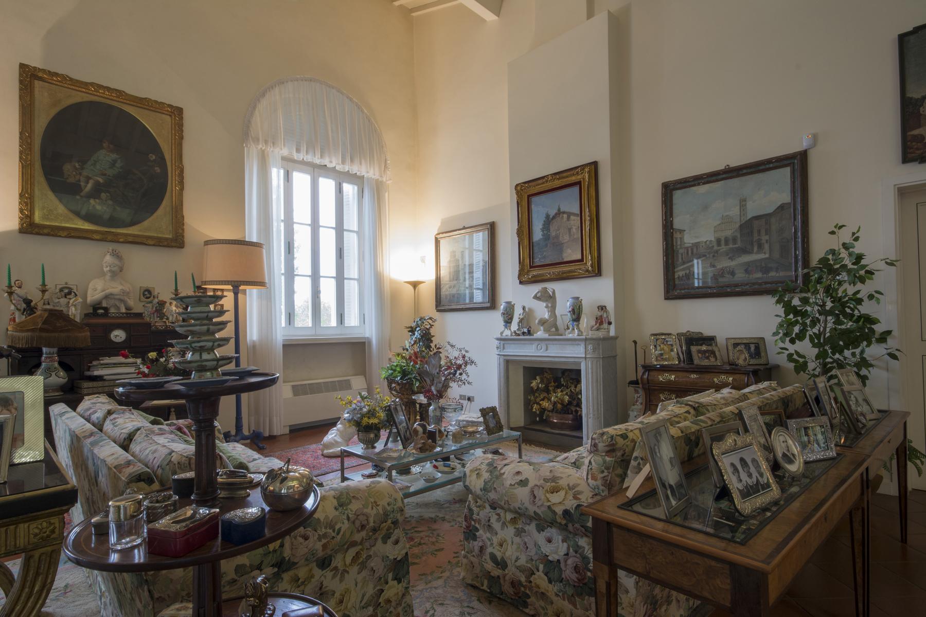 Villa in Vendita a Lucca: 5 locali, 2451 mq - Foto 10