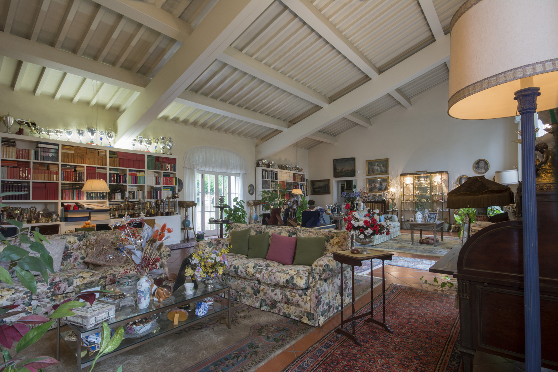Villa in Vendita a Lucca: 5 locali, 2451 mq - Foto 11