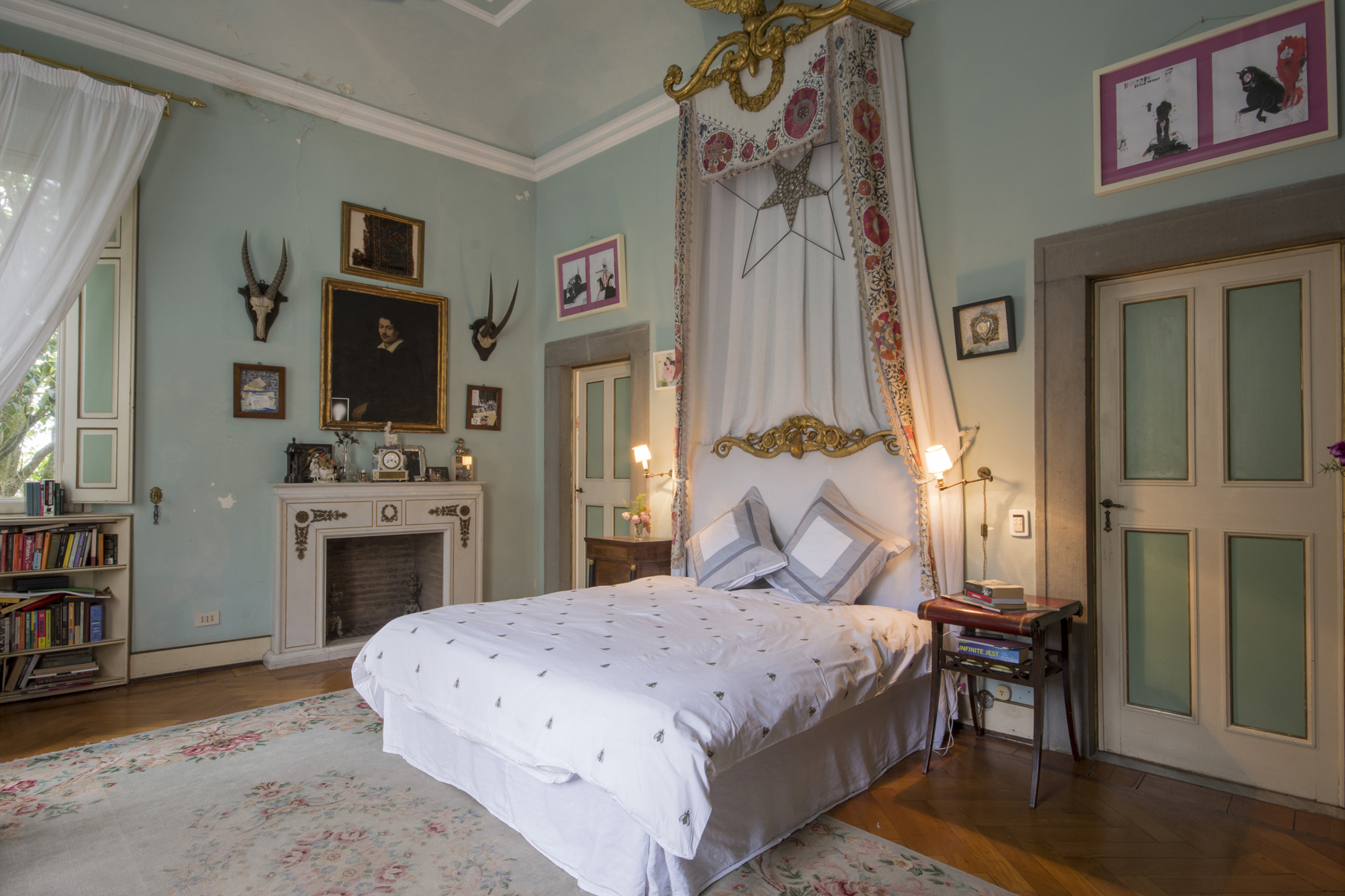 Villa in Vendita a Lucca: 5 locali, 2451 mq - Foto 12