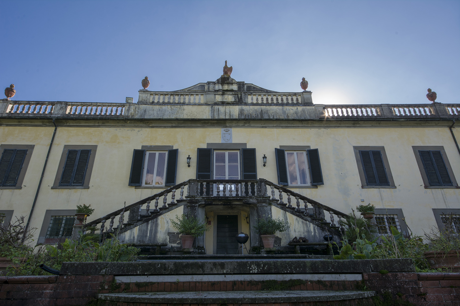 Villa in Vendita a Lucca: 5 locali, 2451 mq - Foto 14