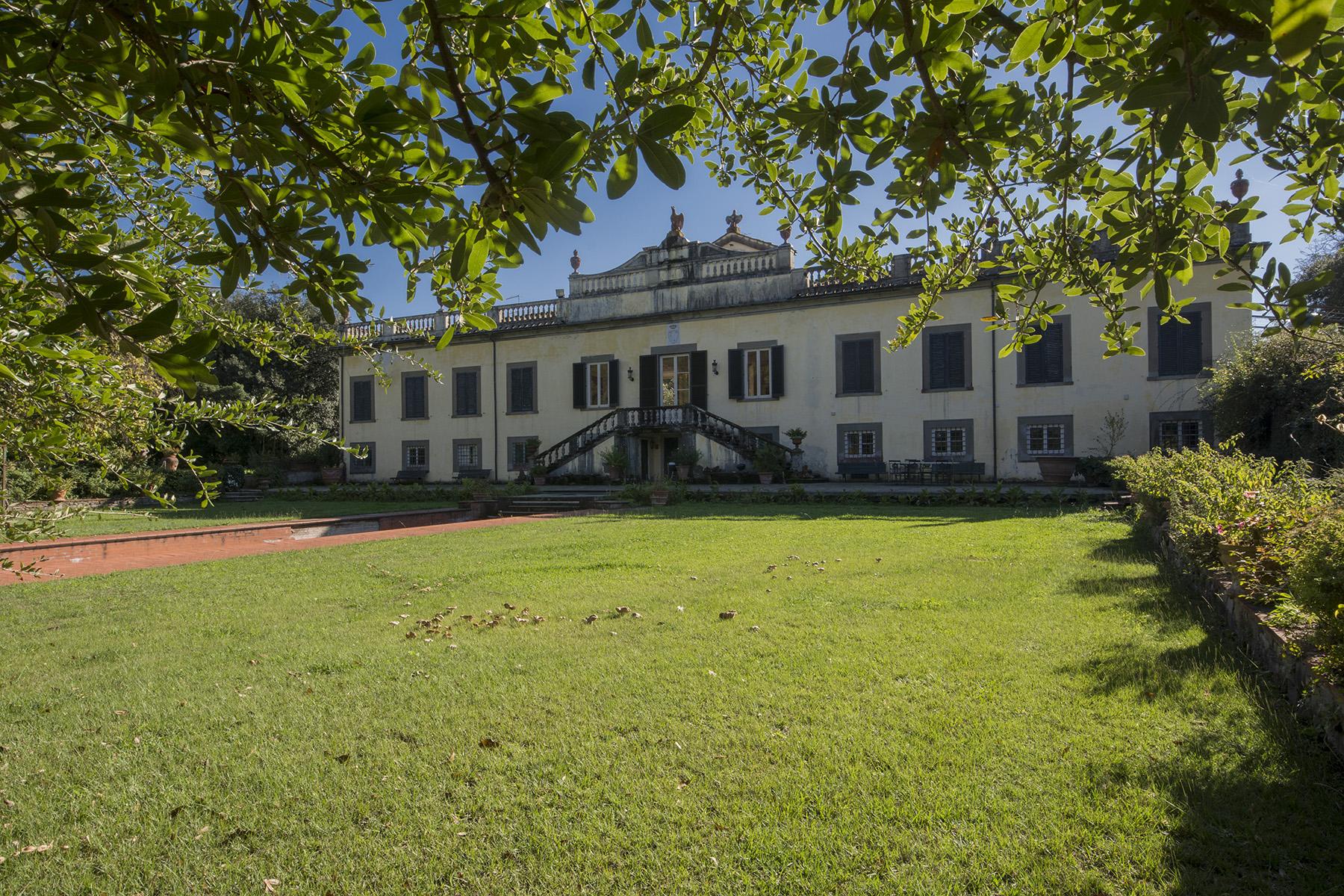 Villa in Vendita a Lucca: 5 locali, 2451 mq - Foto 15