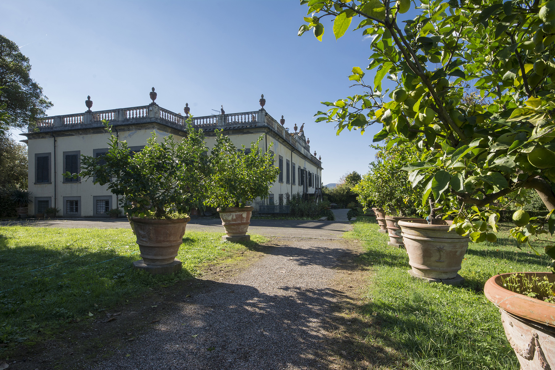 Villa in Vendita a Lucca: 5 locali, 2451 mq - Foto 18