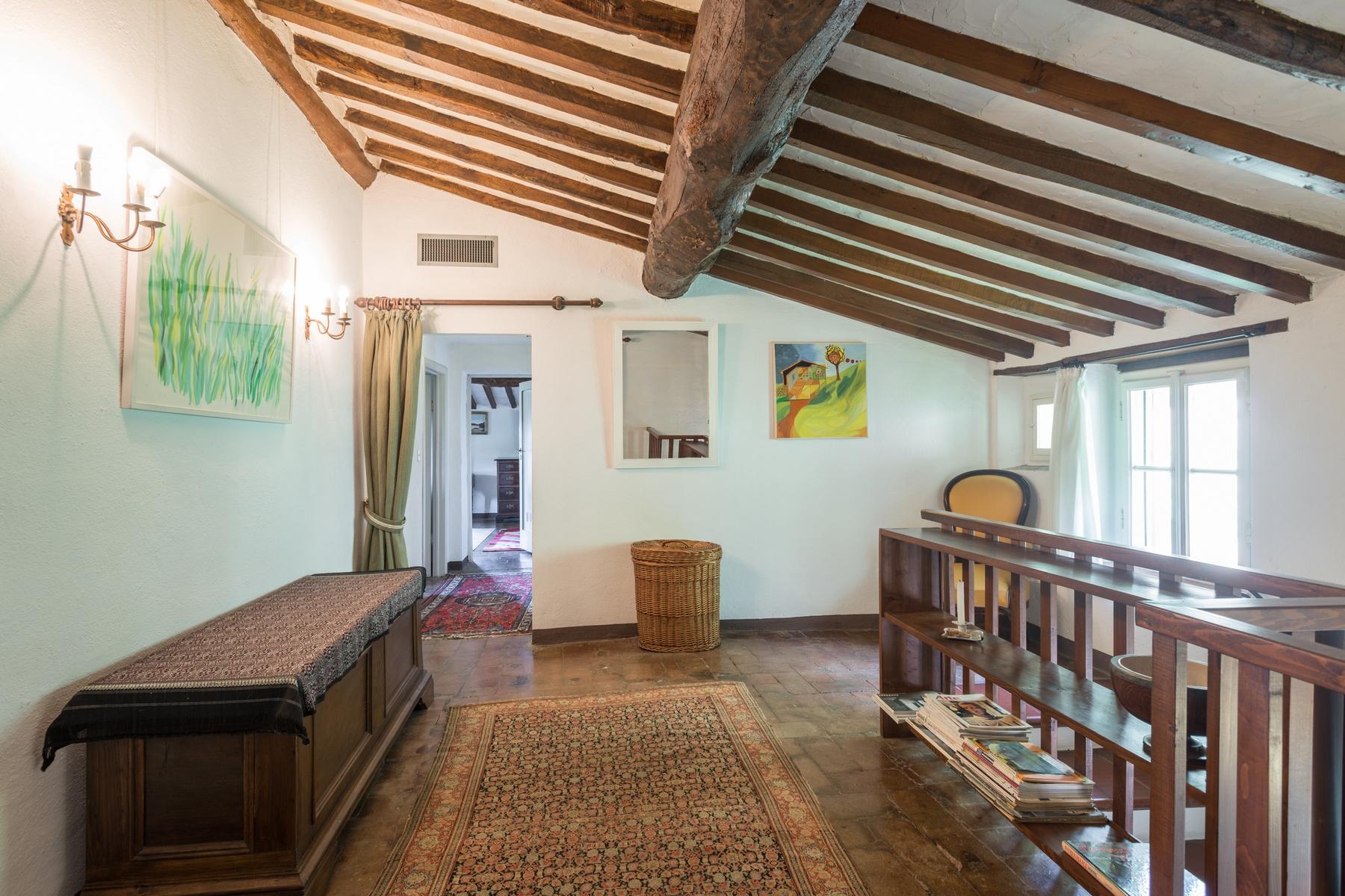Villa in Vendita a Lucca: 5 locali, 550 mq - Foto 10
